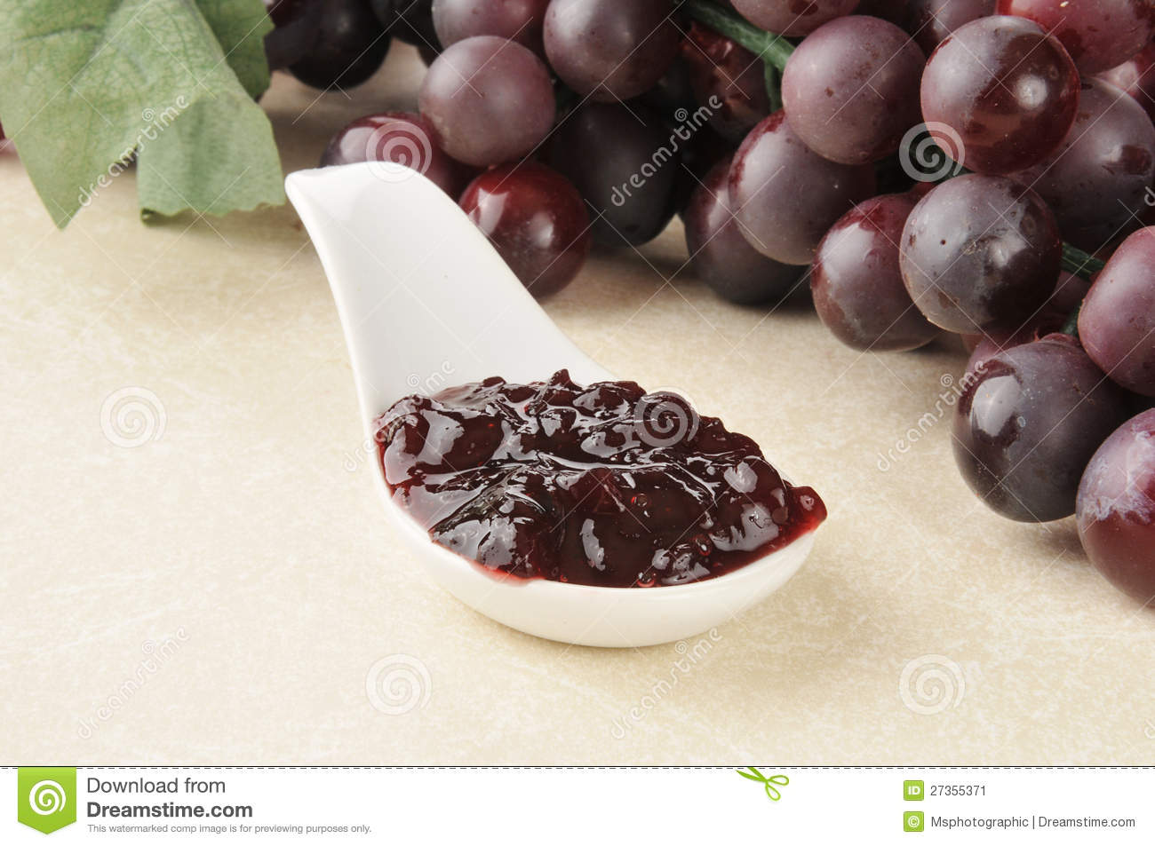 how to make grape jelly from fresh grapes