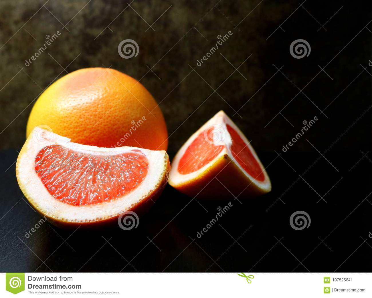 What is useful grapefruit 7