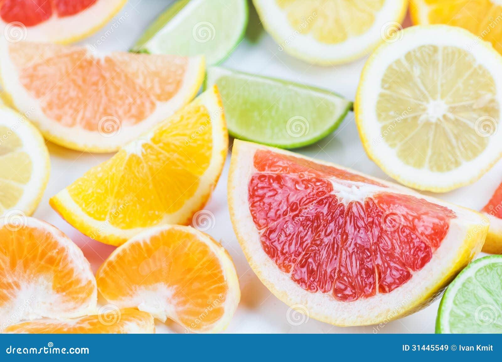Grapefruit Royalty Free Stock Images - Image: 31445549