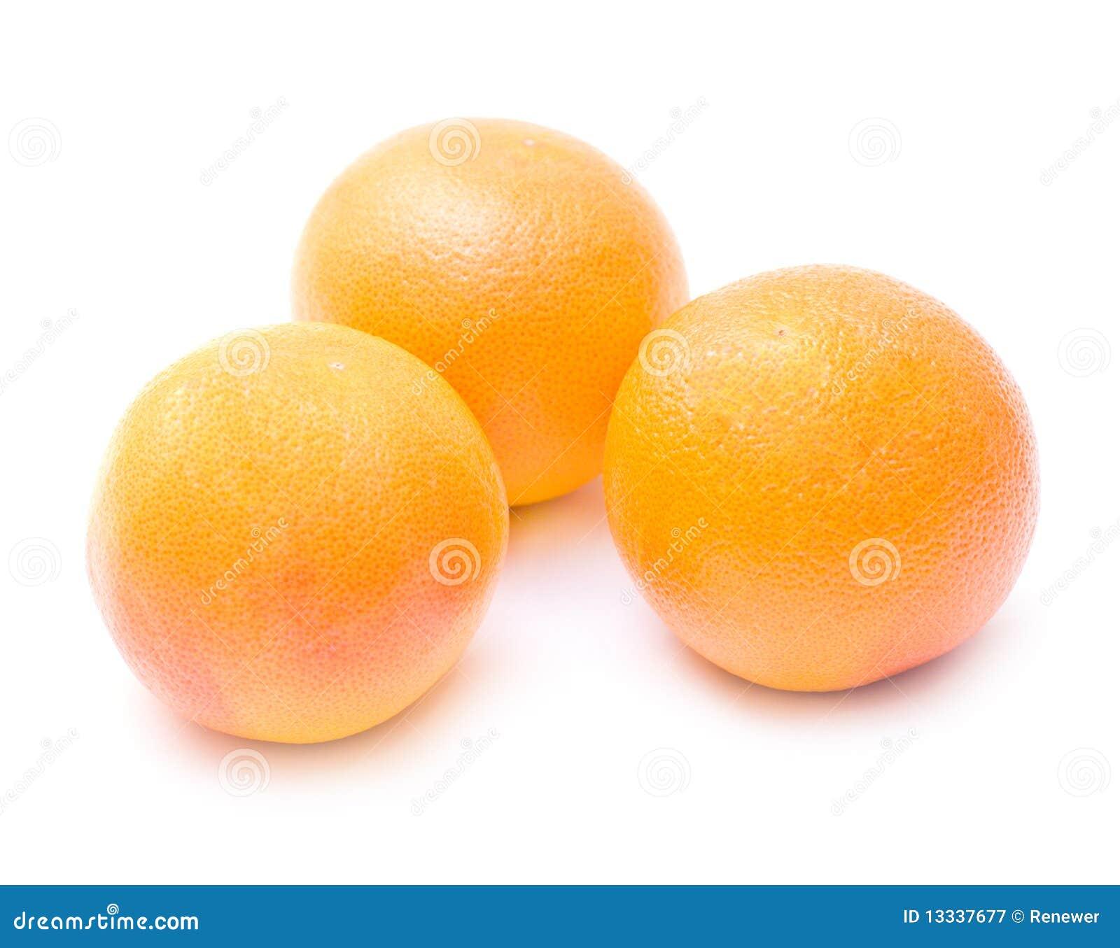 Grapefruit odizolowywał