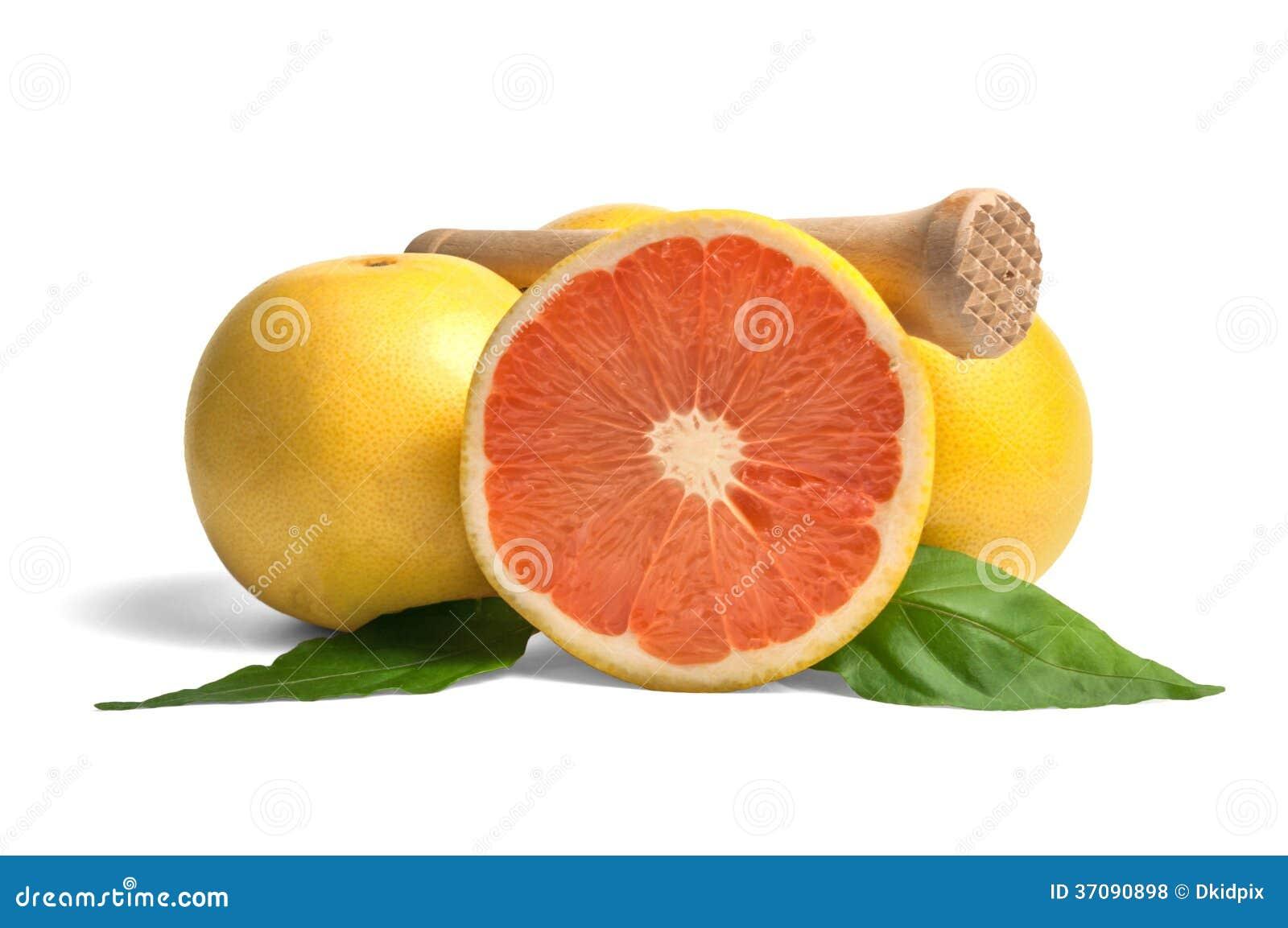 Download Grapefruitowy zdjęcie stock. Obraz złożonej z jedzenie - 37090898