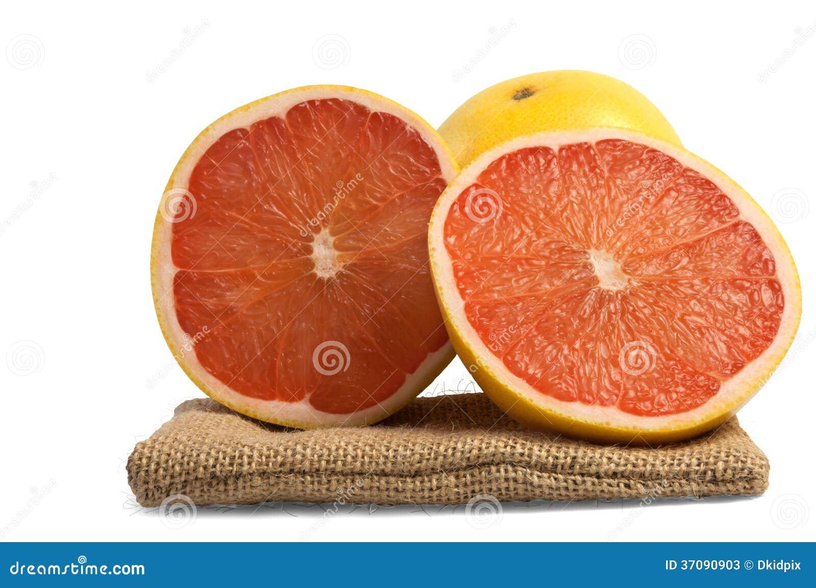 Download Grapefruitowy obraz stock. Obraz złożonej z natura, skład - 37090903