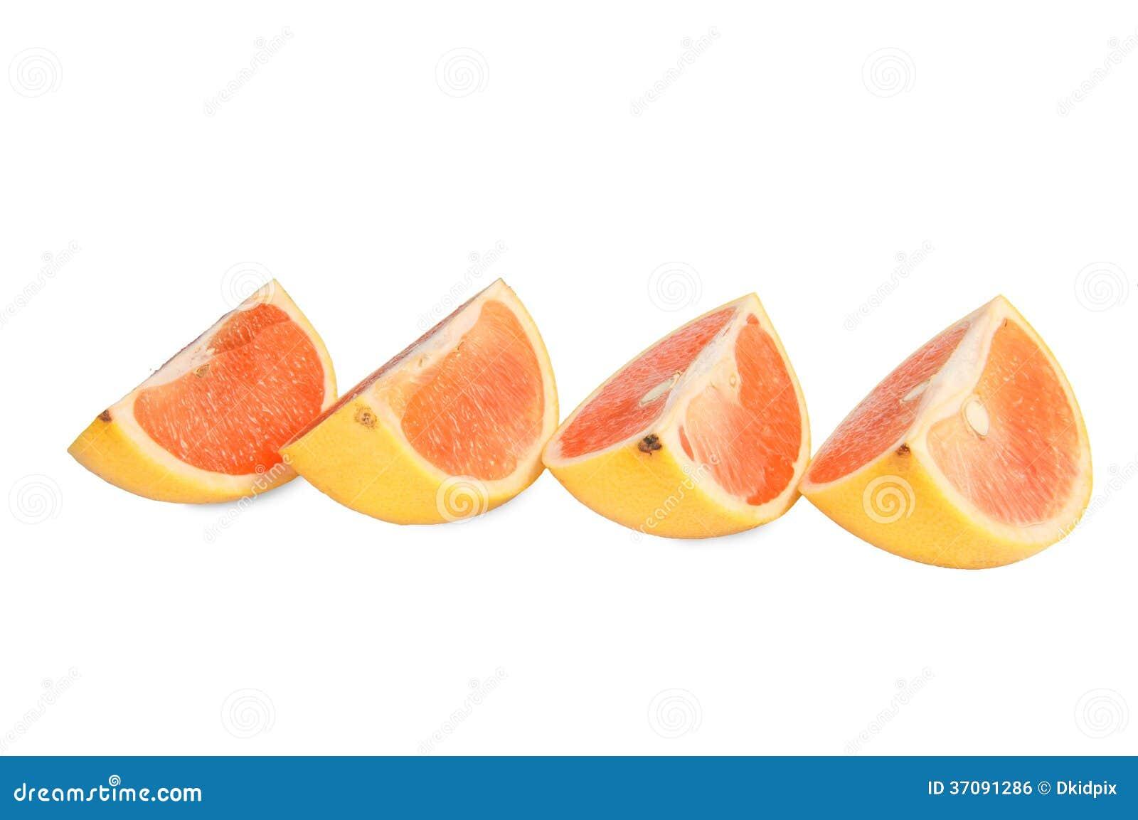 Download Grapefruitowy zdjęcie stock. Obraz złożonej z jedzenie - 37091286