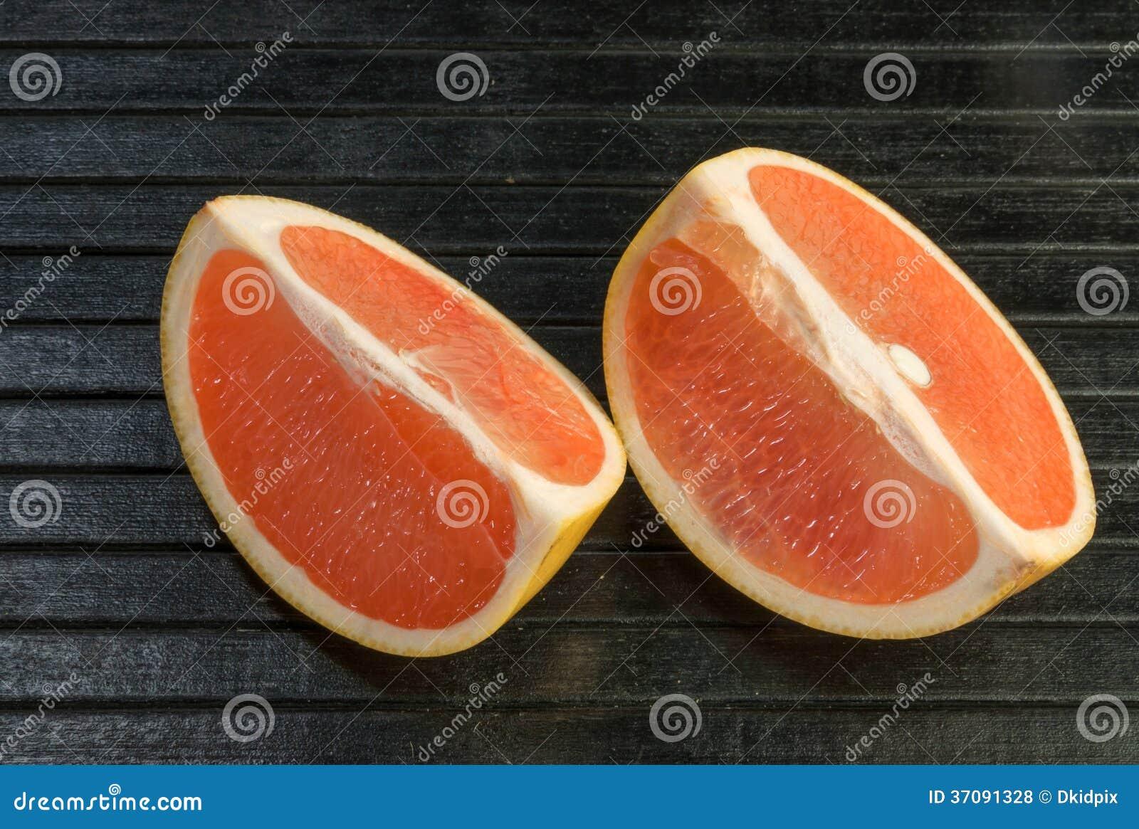 Download Grapefruitowy zdjęcie stock. Obraz złożonej z odosobniony - 37091328