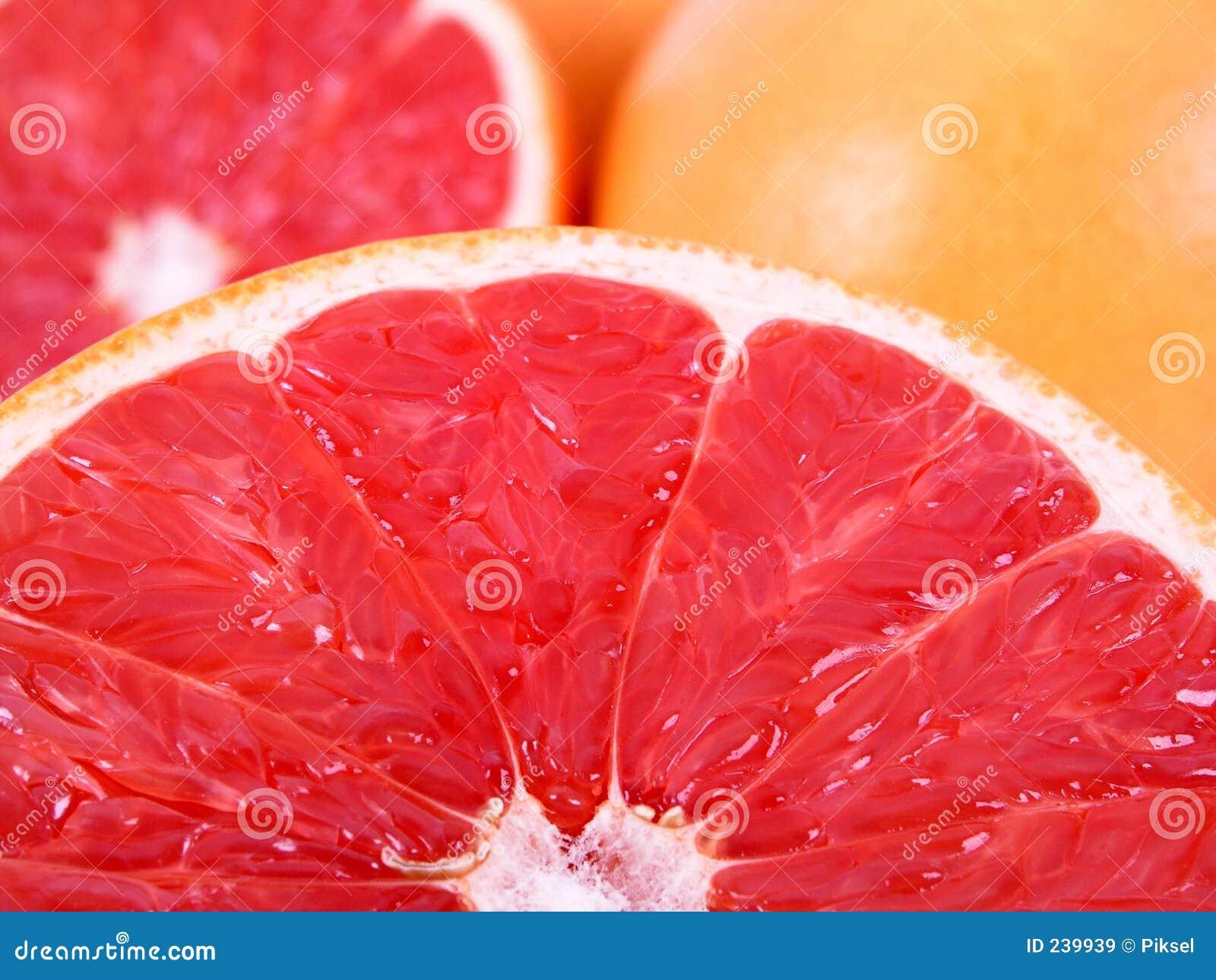 Grapefrukter