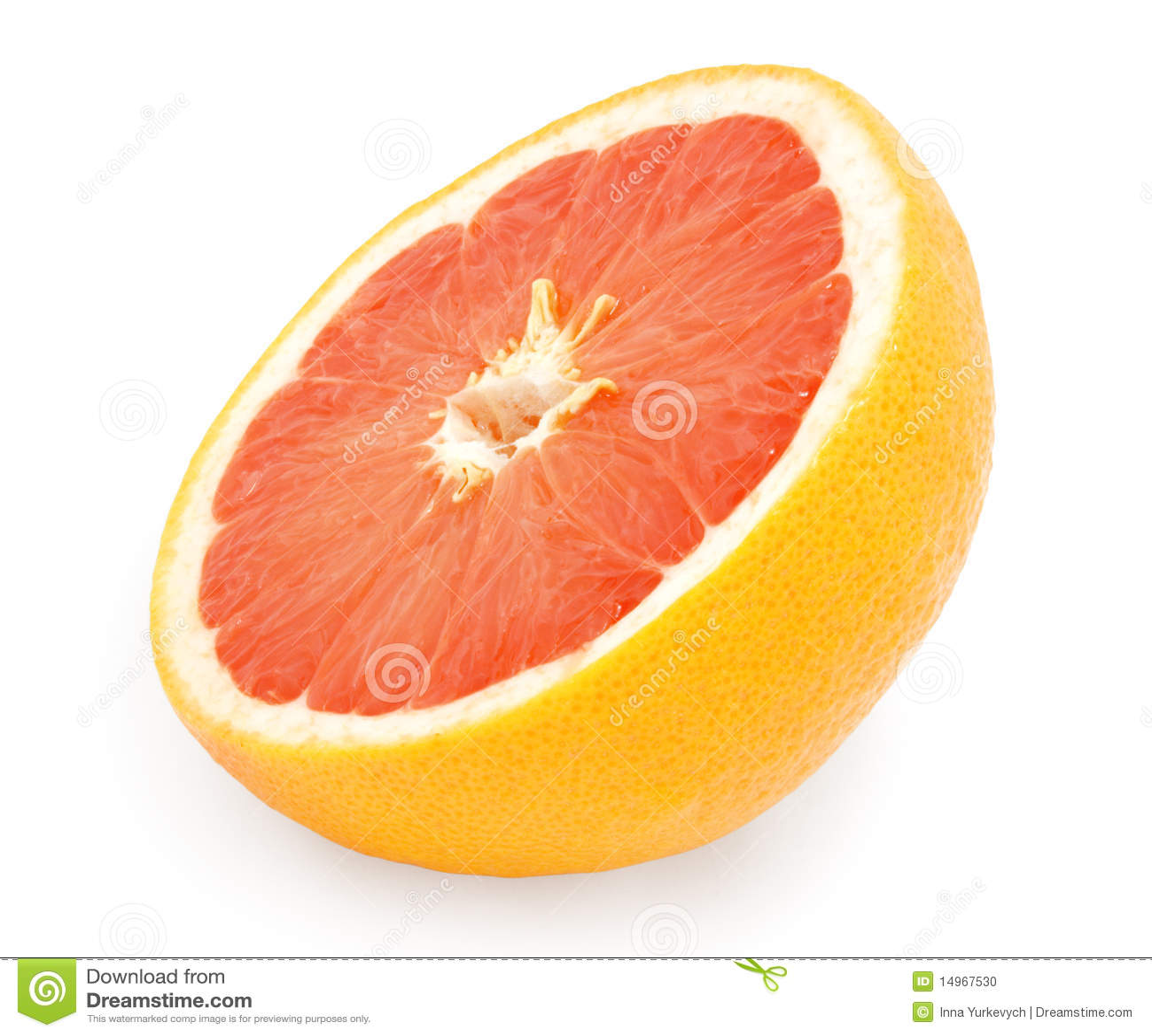 Grapefruktpink