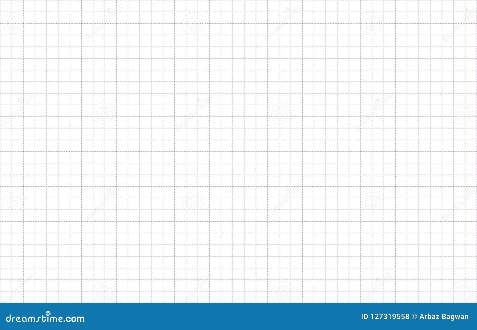 background grid graph paper stock vector illustration of blueprint
