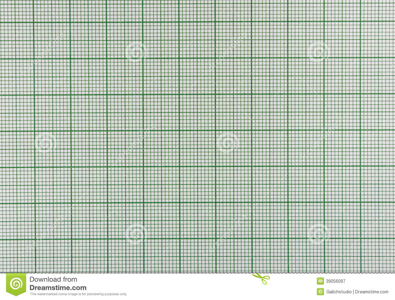 small grid graph paper