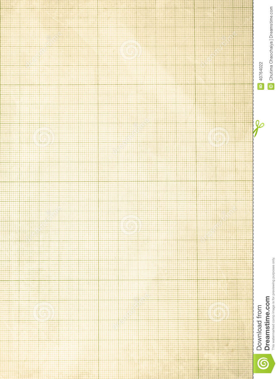 graph paper texture stock photo