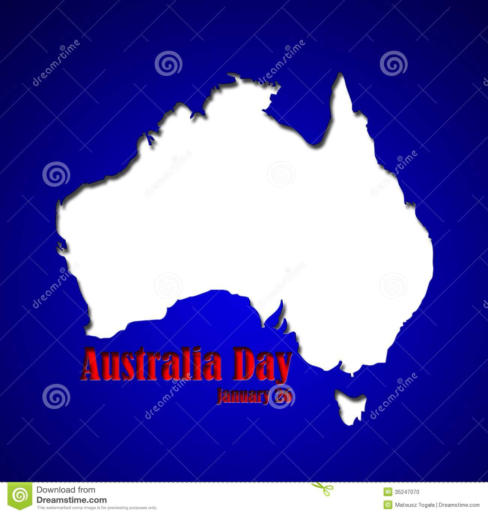 Happy australia day - 5 4