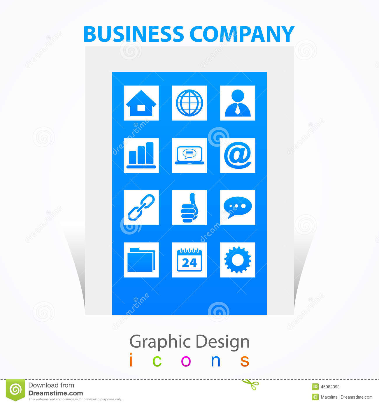 graphic design and business