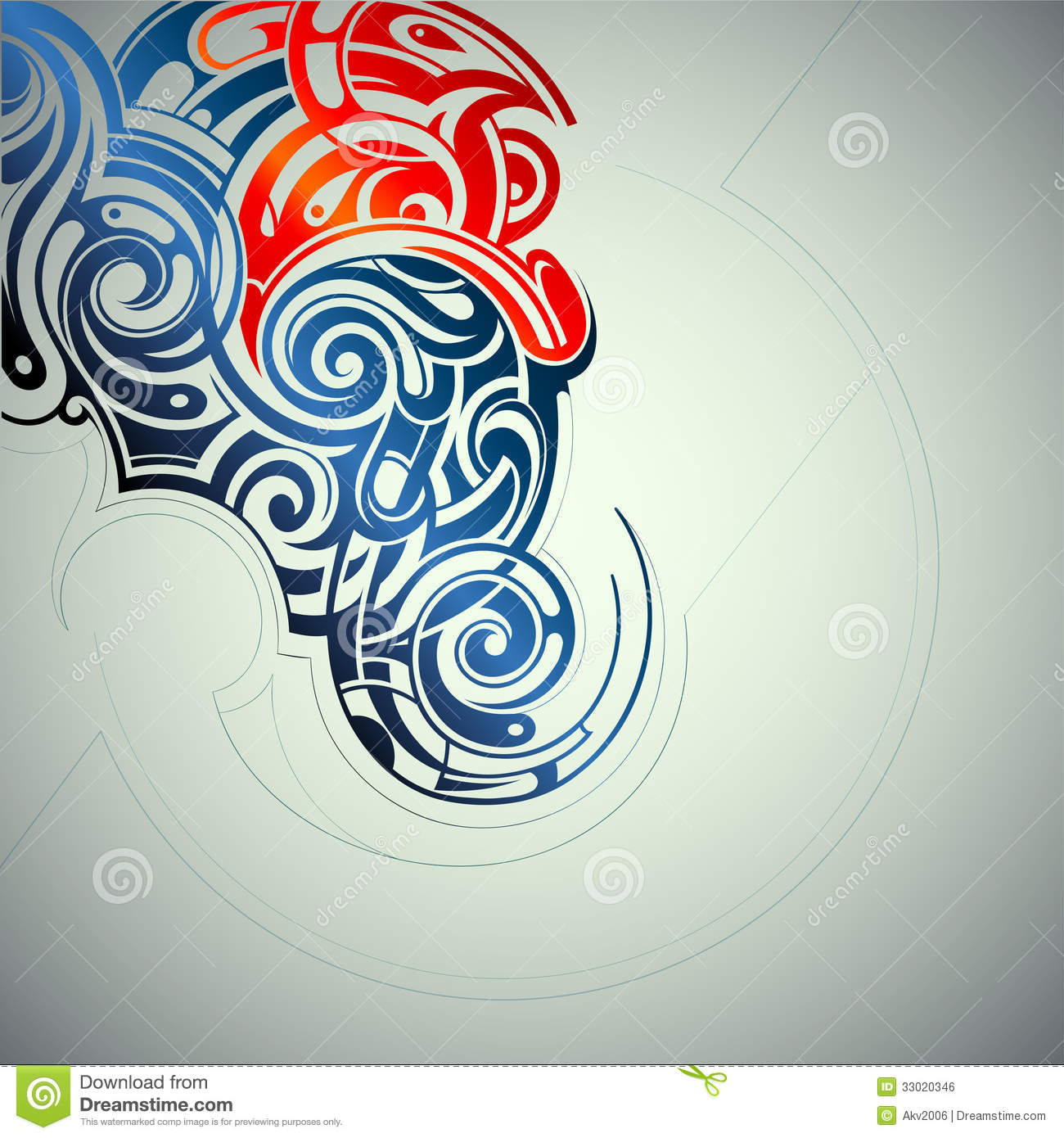 Graphic Design Element Royalty Free Stock Image  Image: 33020346