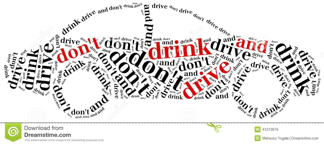 alcohol recovery time driving
