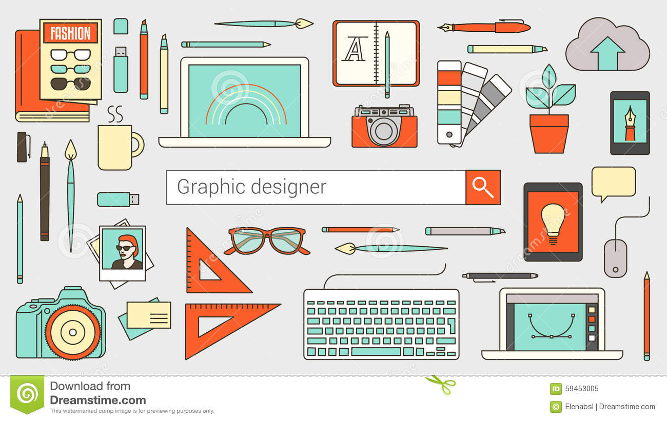 how to become graphic illustrator
