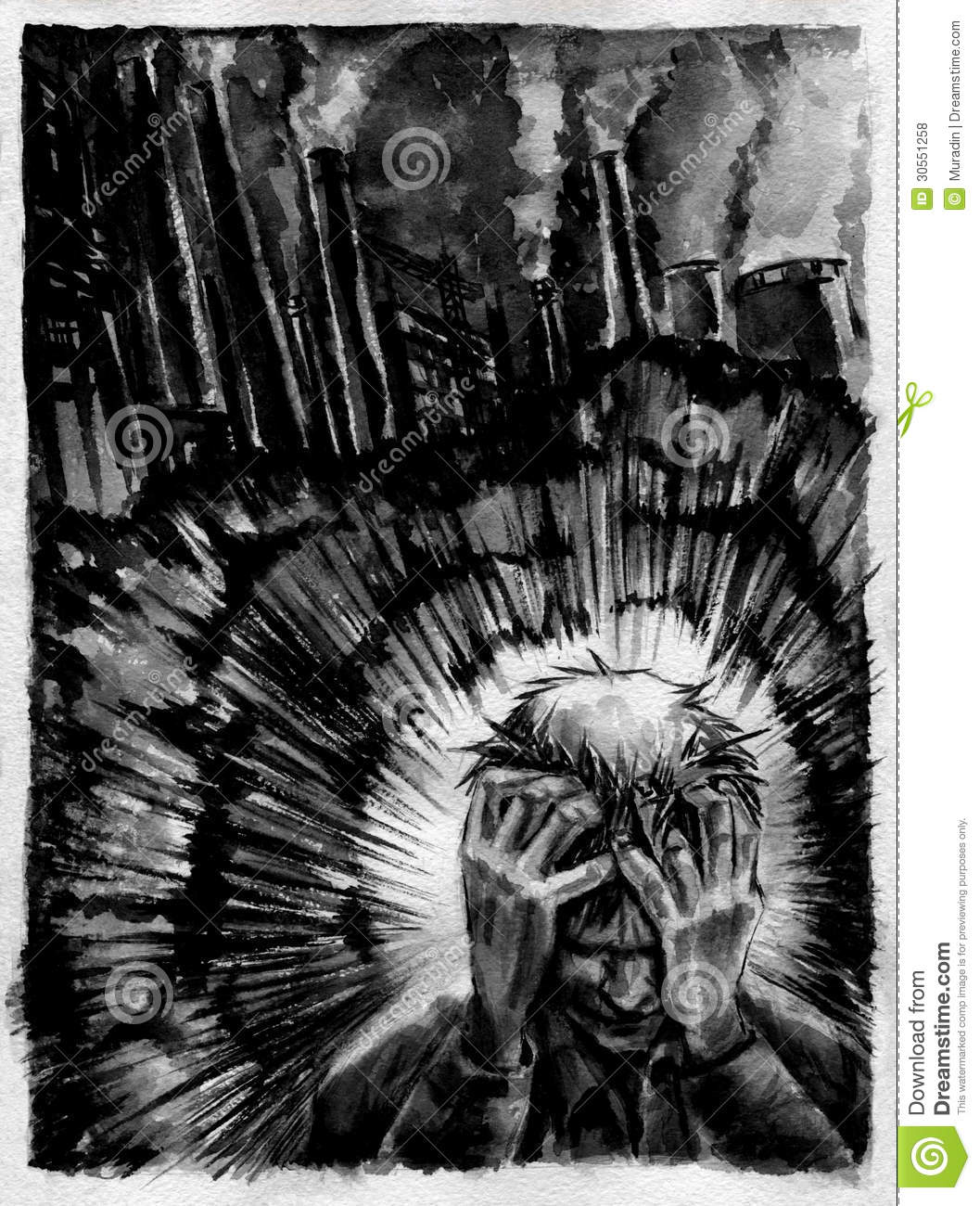Science Fiction Graphic Novels: Graphic Novel Part # 1 Royalty Free Stock Photos