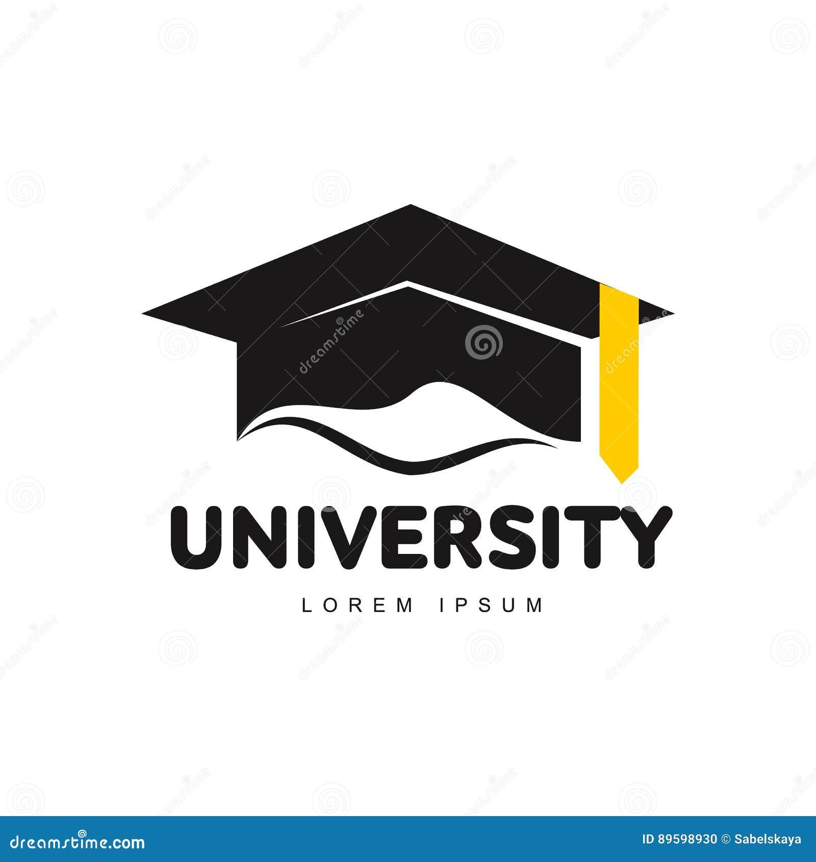 Graduation Cap Design Template