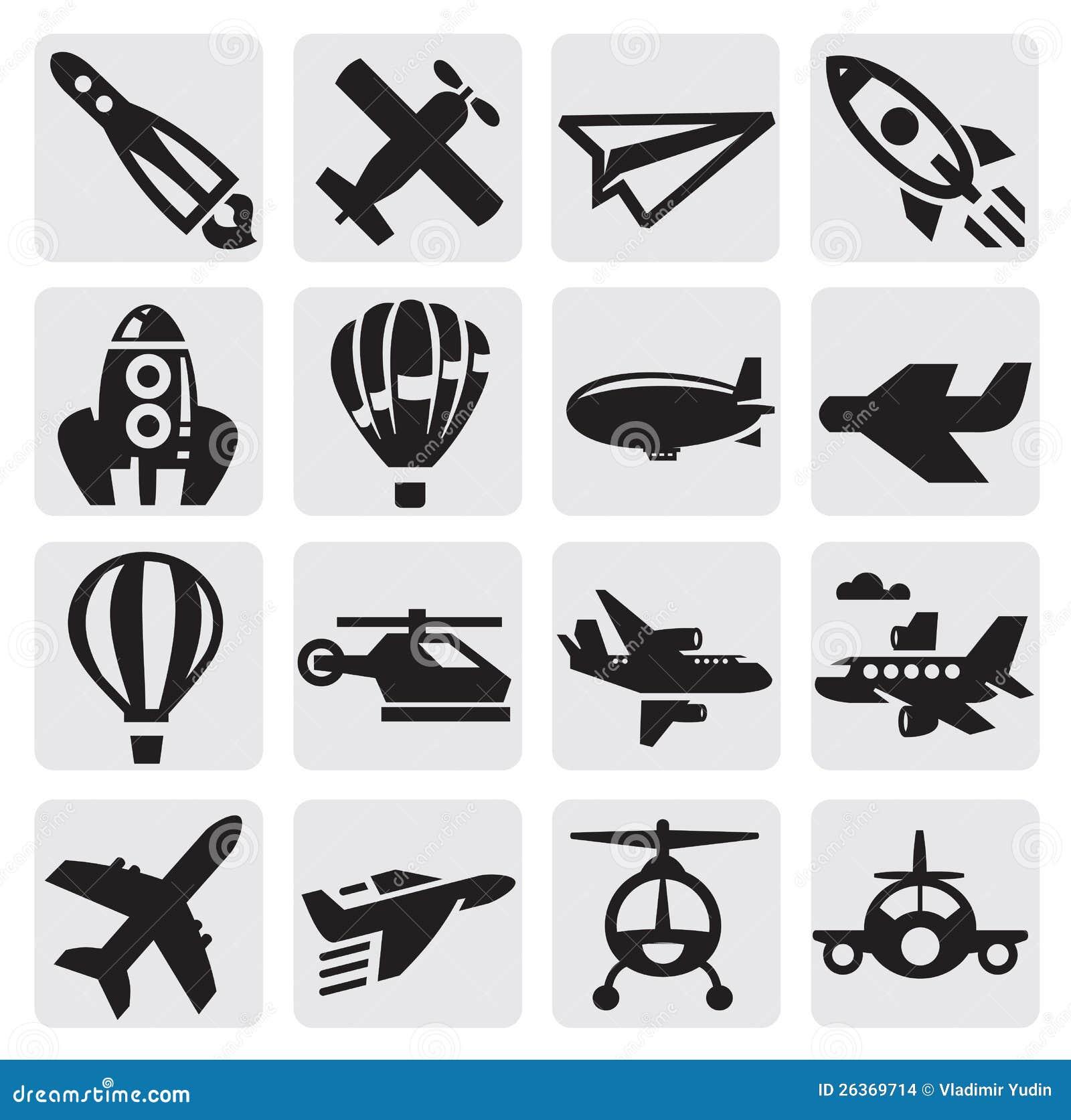 Graphisme d avion