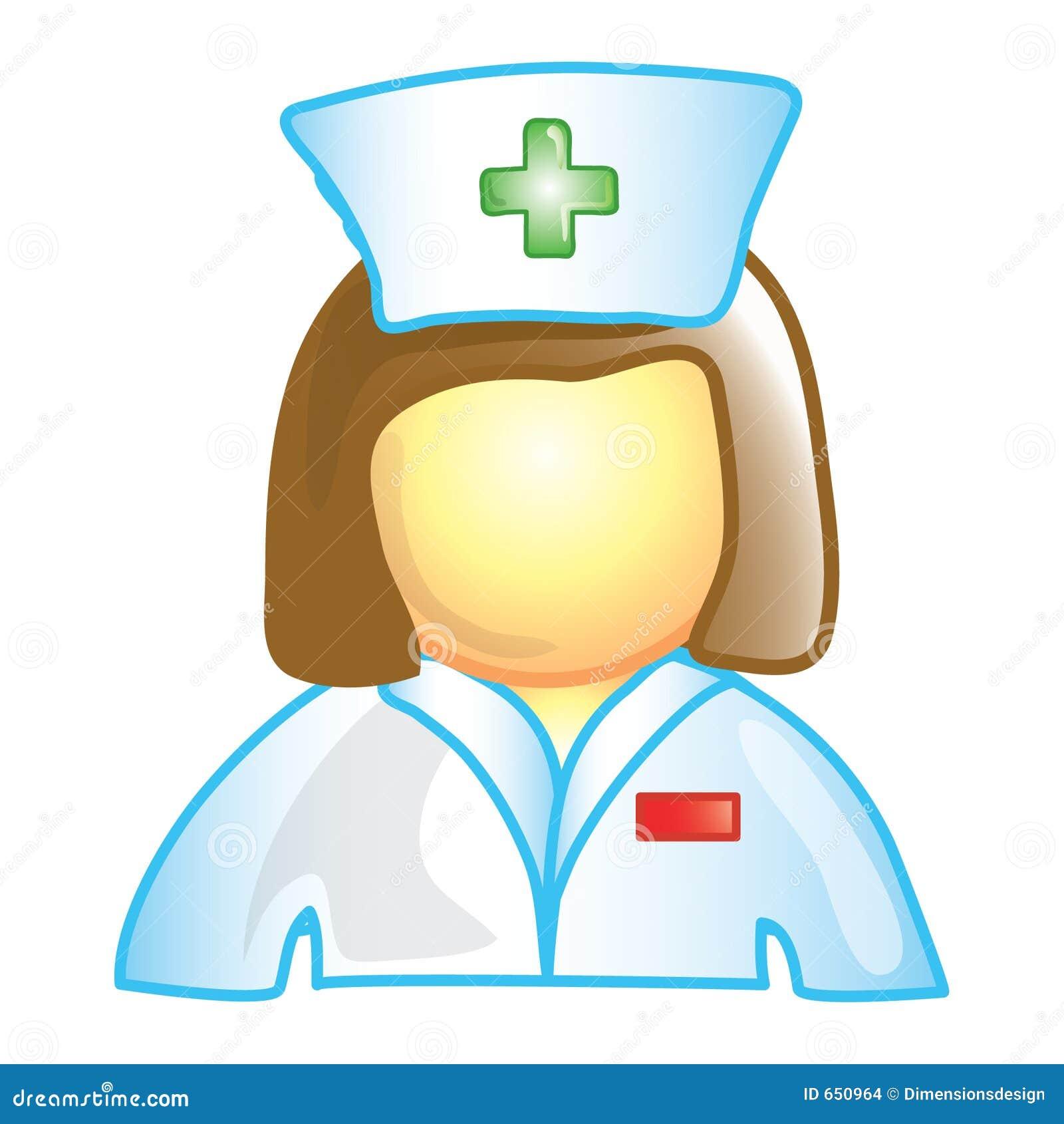 Graphisme d infirmière