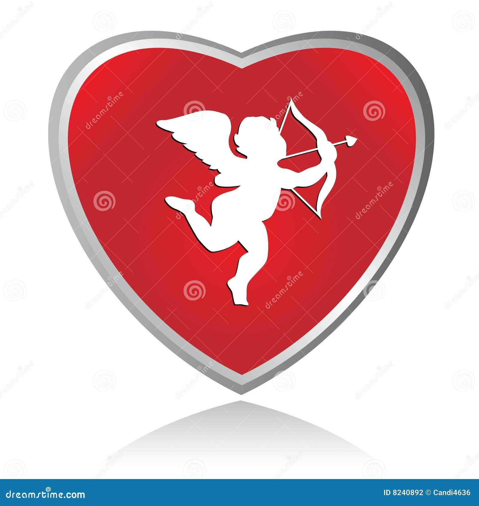 Graphisme de cupidon illustration de vecteur illustration du amour 8240892 - Image de cupidon gratuite ...