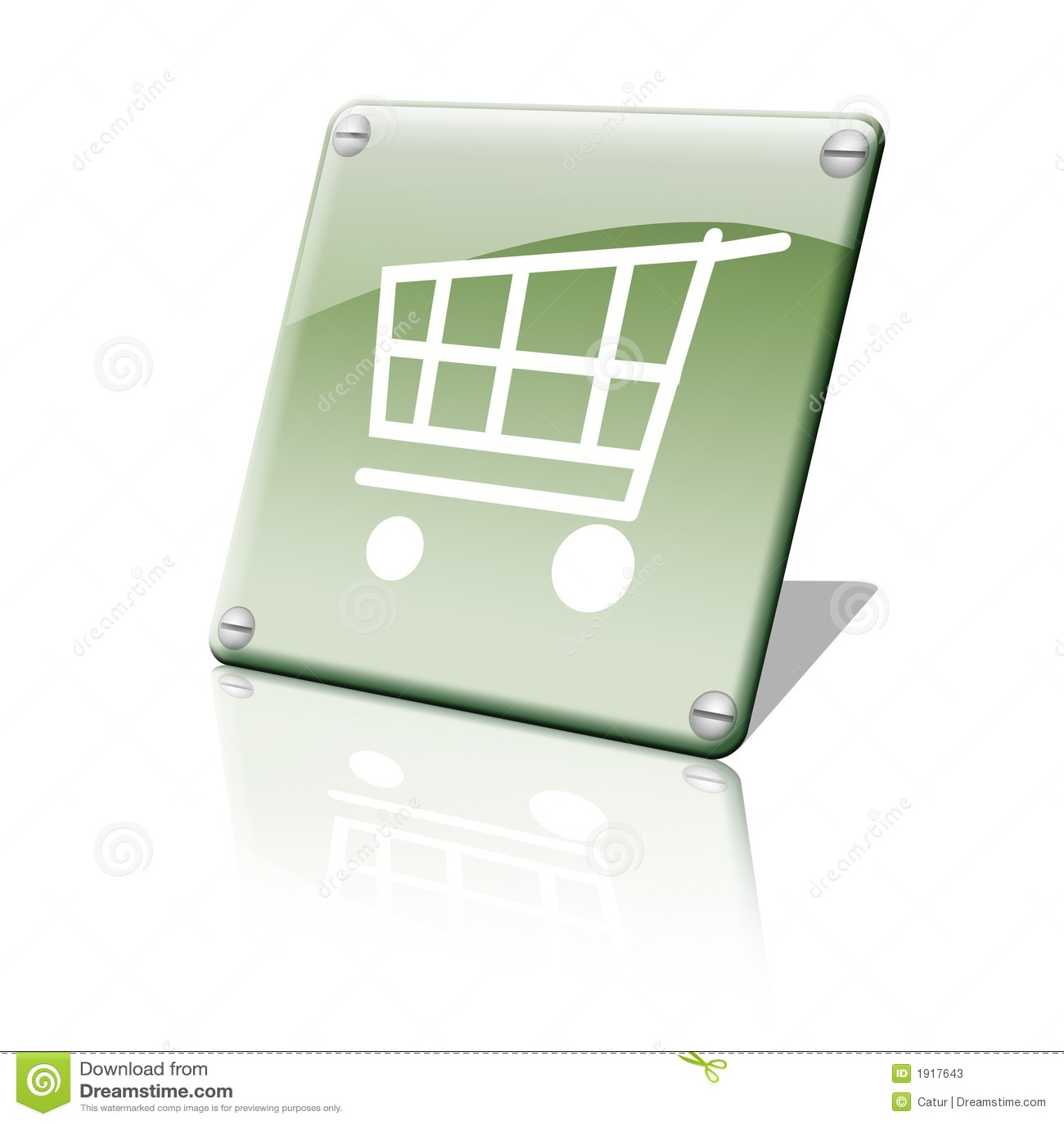 Graphisme de diagramme d achats
