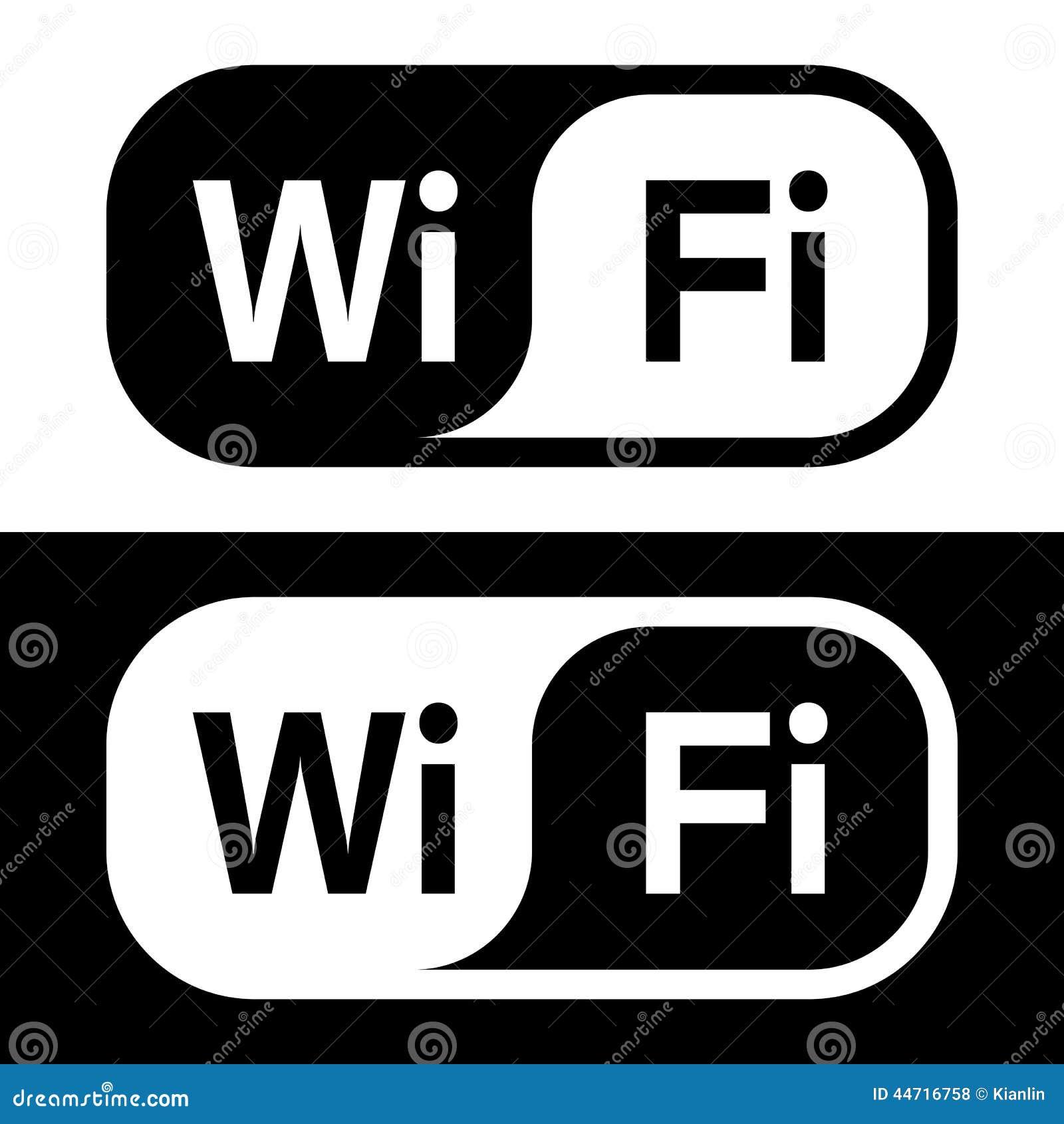 Graphisme de Wifi