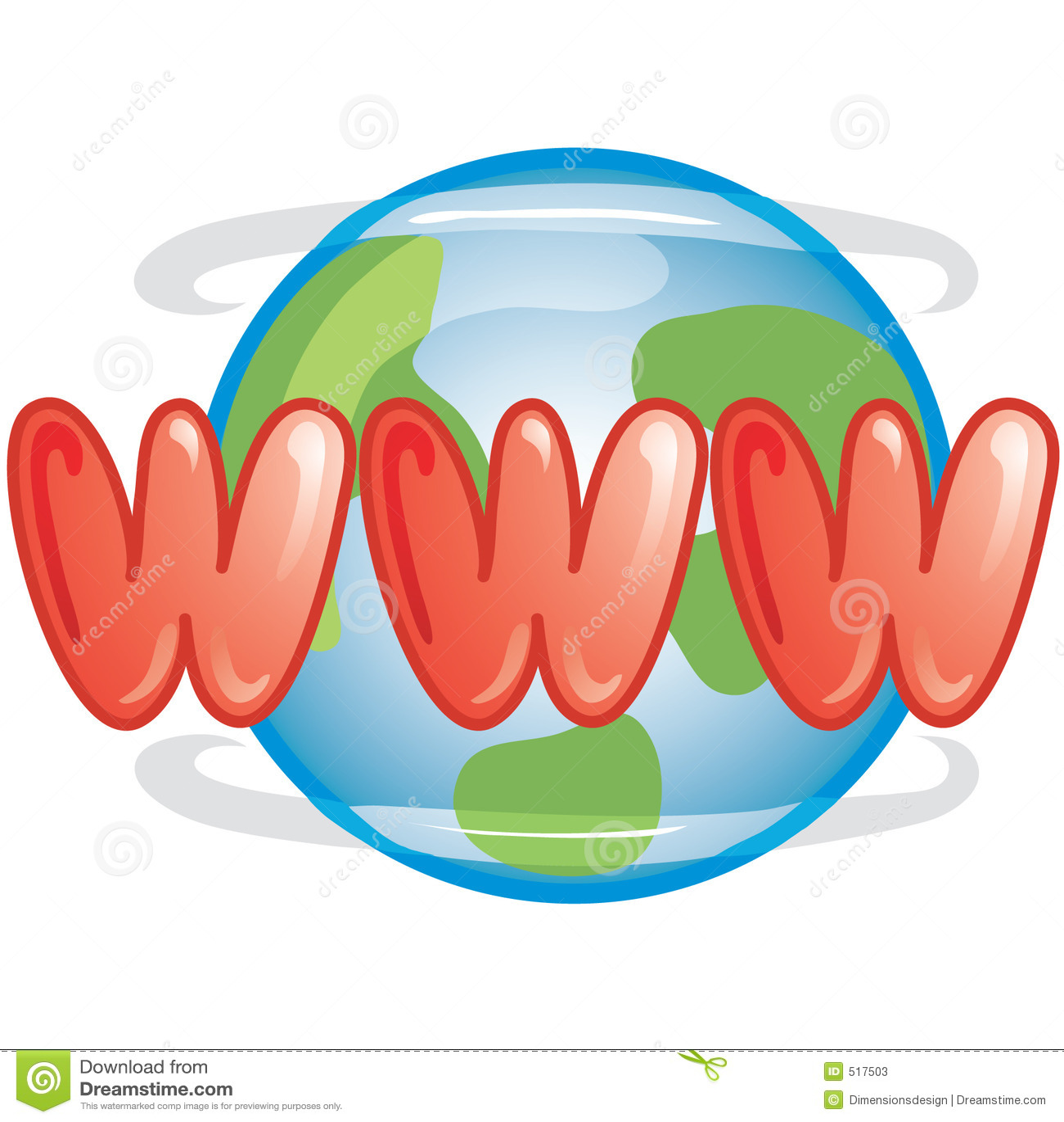 Graphisme de WWW