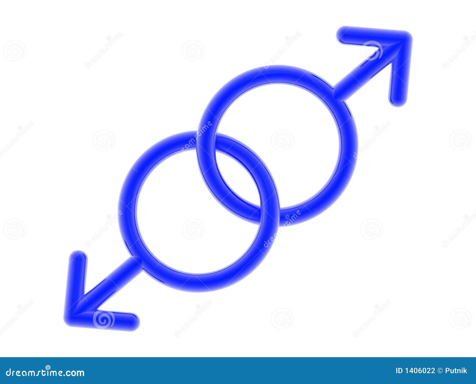 Graphisme homosexuel
