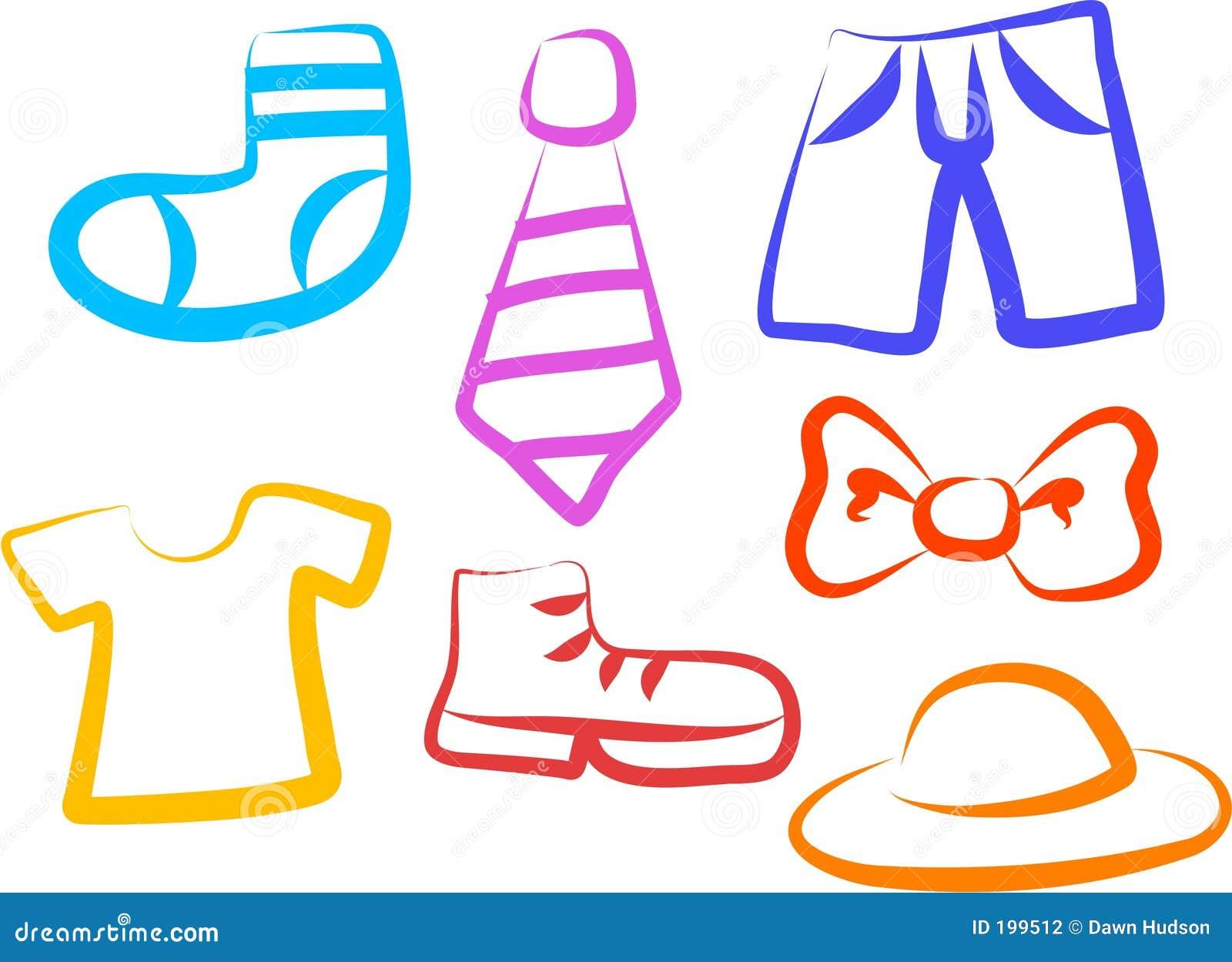 Graphismes d habillement