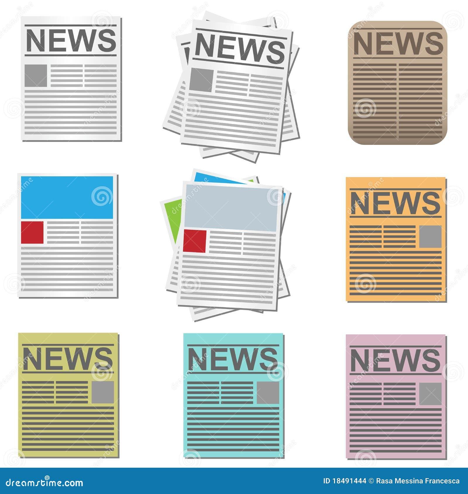Graphismes de nouvelles