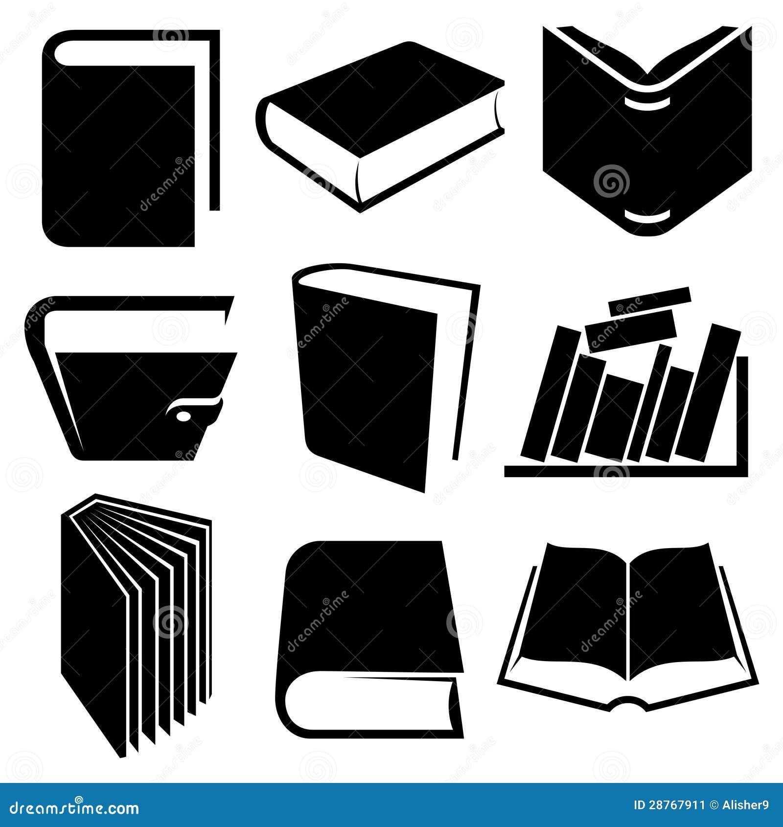 Graphismes et signes de livre réglés