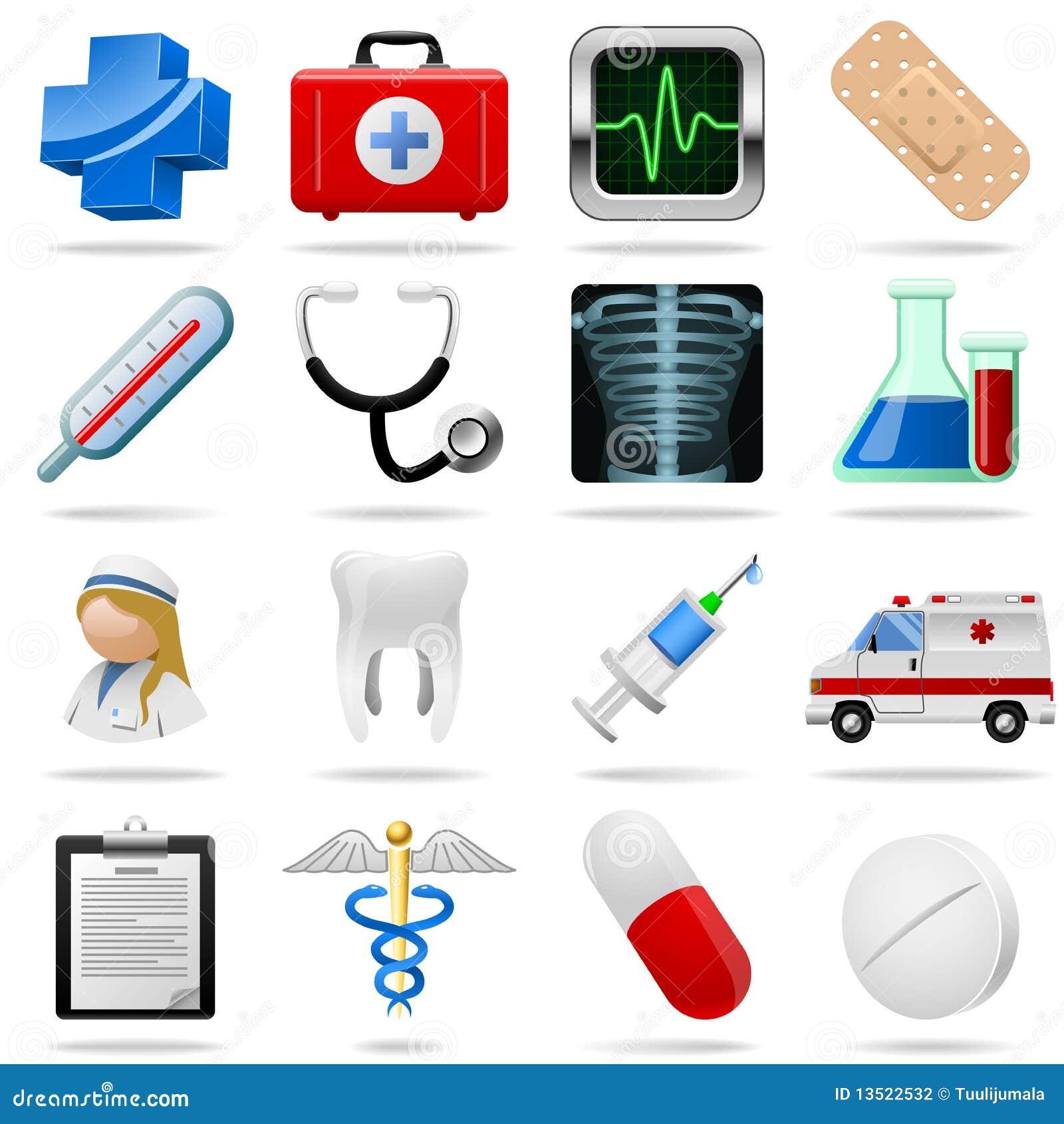 Graphismes médicaux