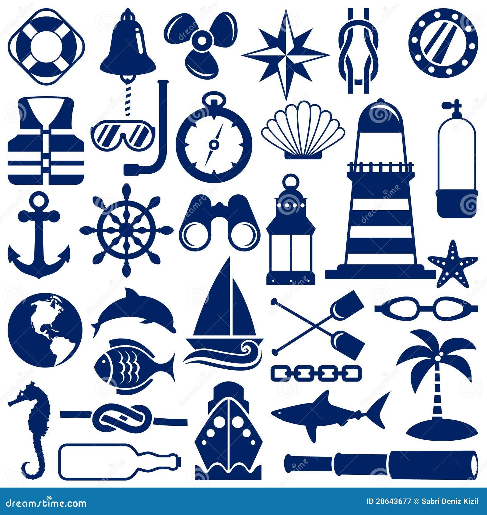Graphismes nautiques