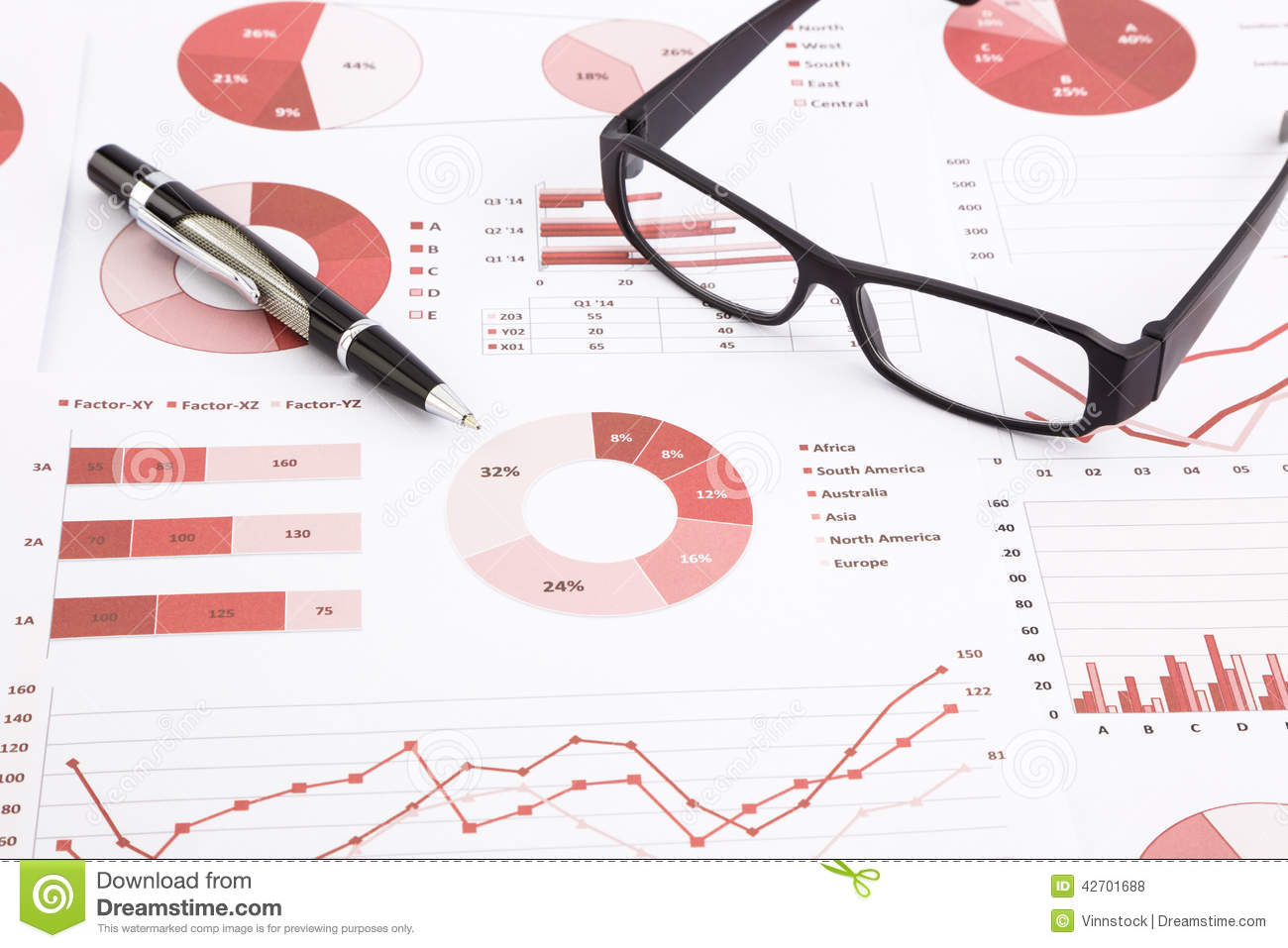 Financial management research