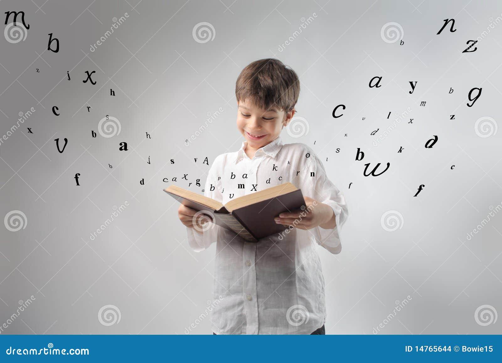 Grappig boek