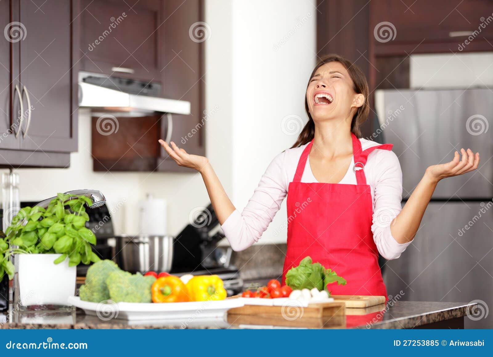 Grappig het koken beeld royalty vrije stock foto afbeelding 27253885 for Beeldkoken