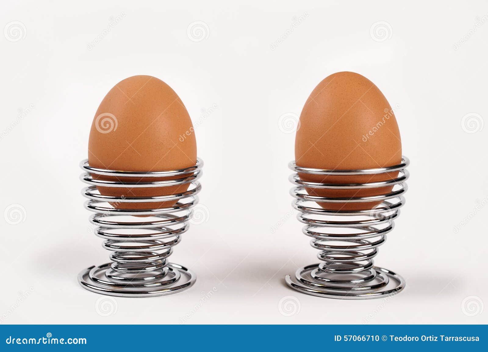 Grappige eieren