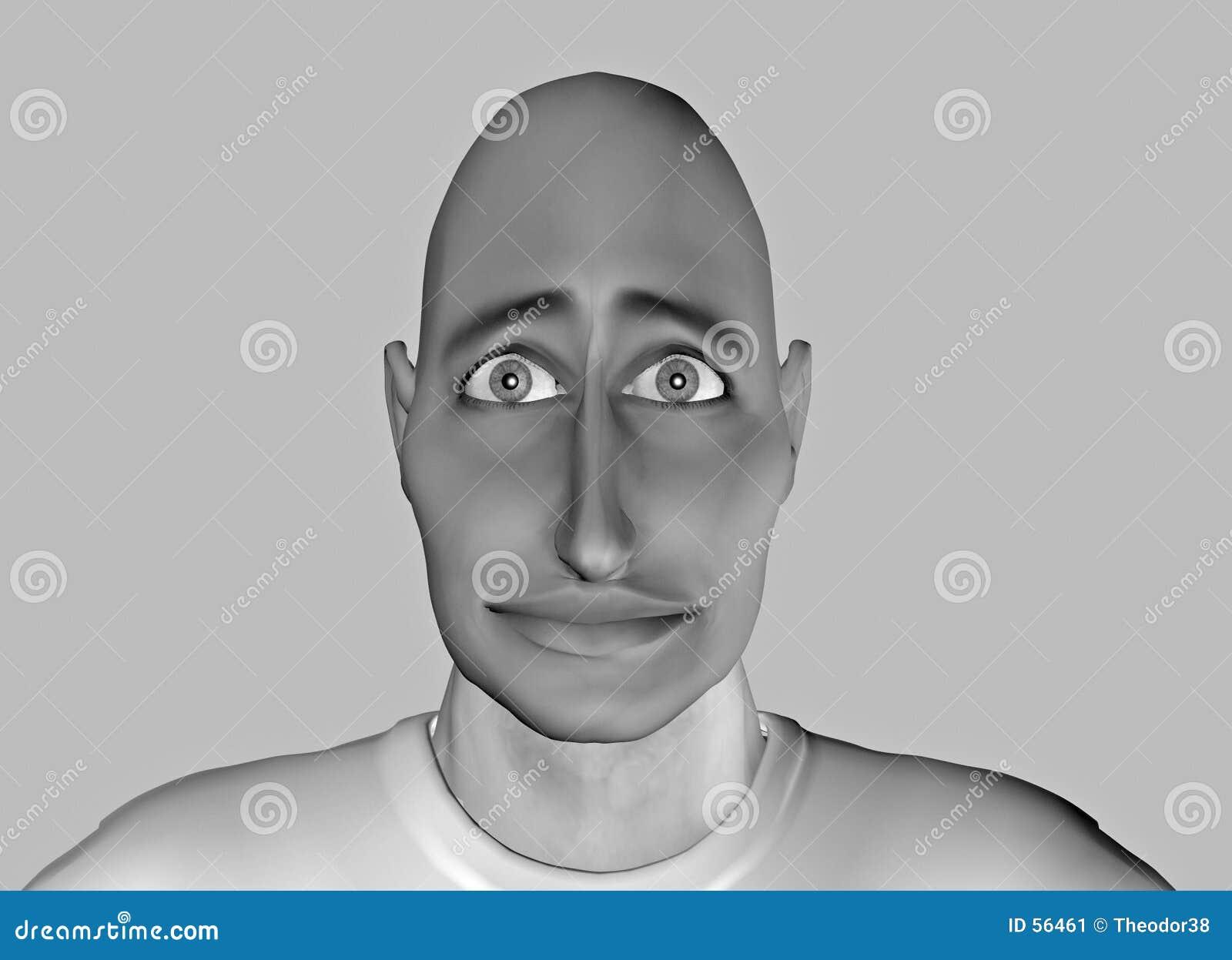 Grappige gezicht-13