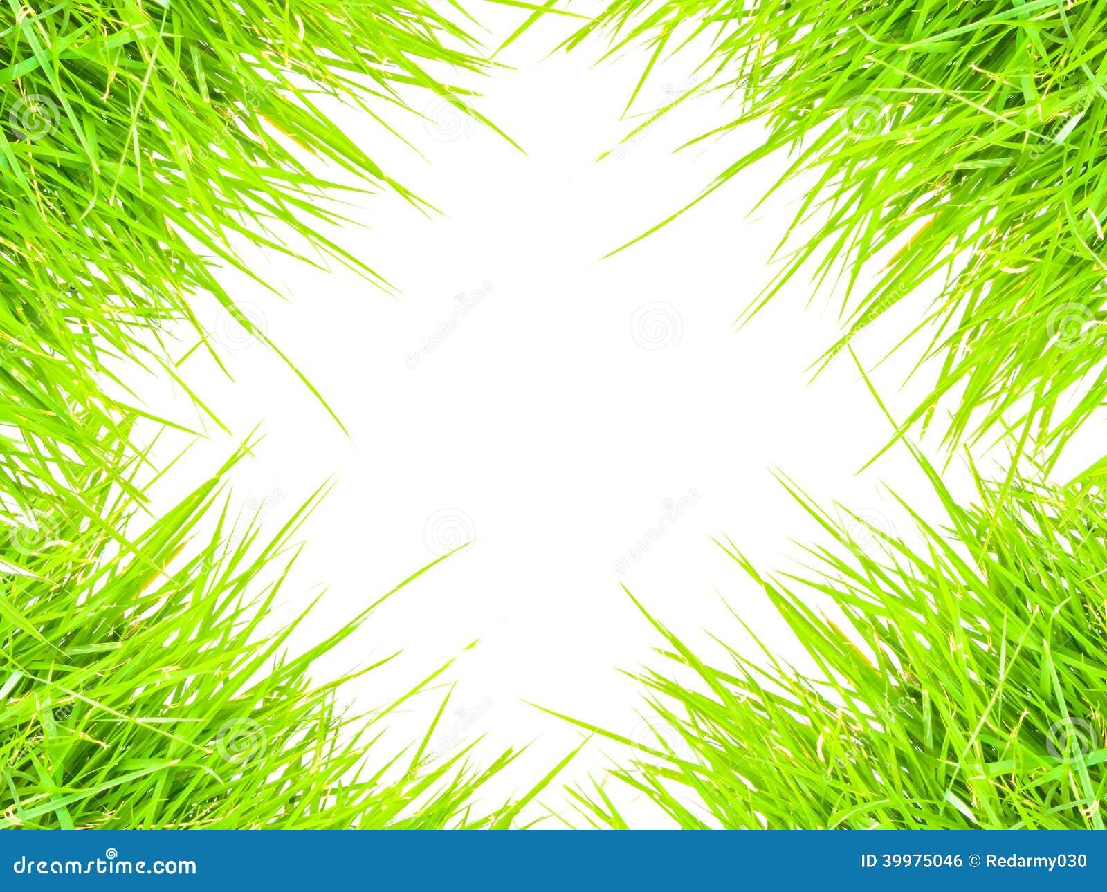 Gras lokalisiert für Textrahmen und -hintergrund