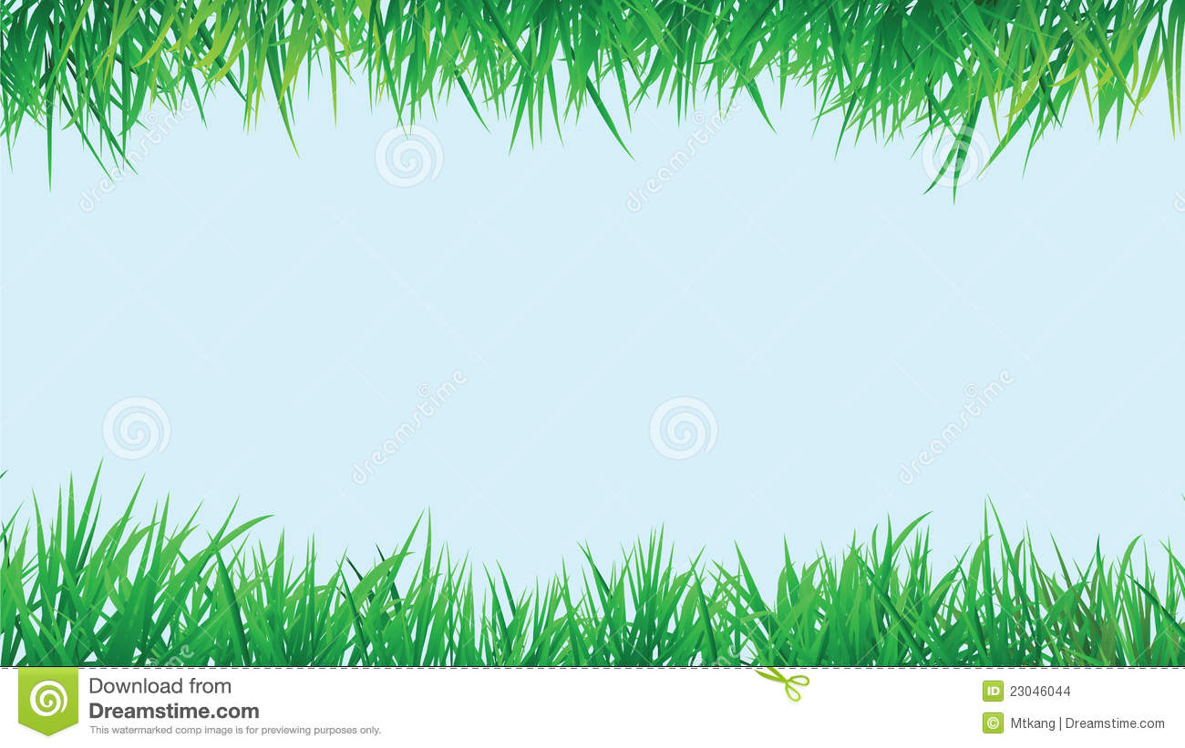 Grass border stock images image 23046044 for Best grasses for borders