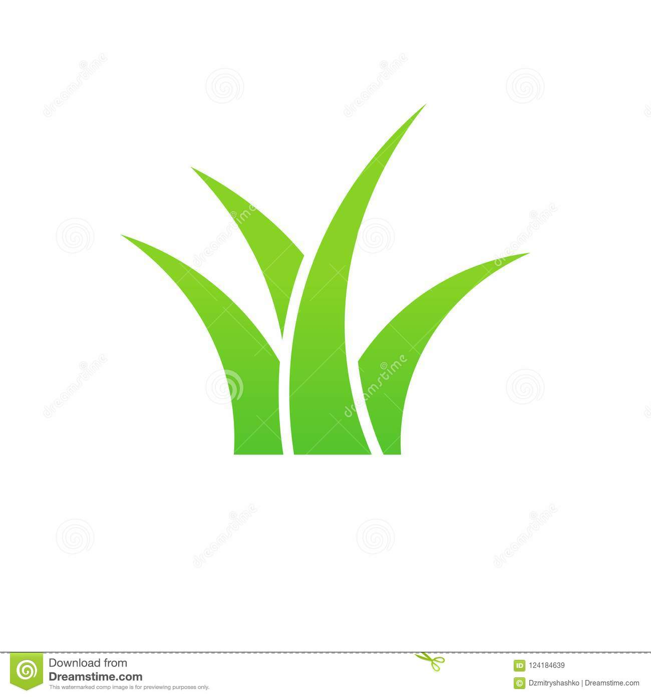 grass vector icon stock vector illustration of icon 124184639 https www dreamstime com grass icon lawn care clipart isolated white background grass vector icon image124184639