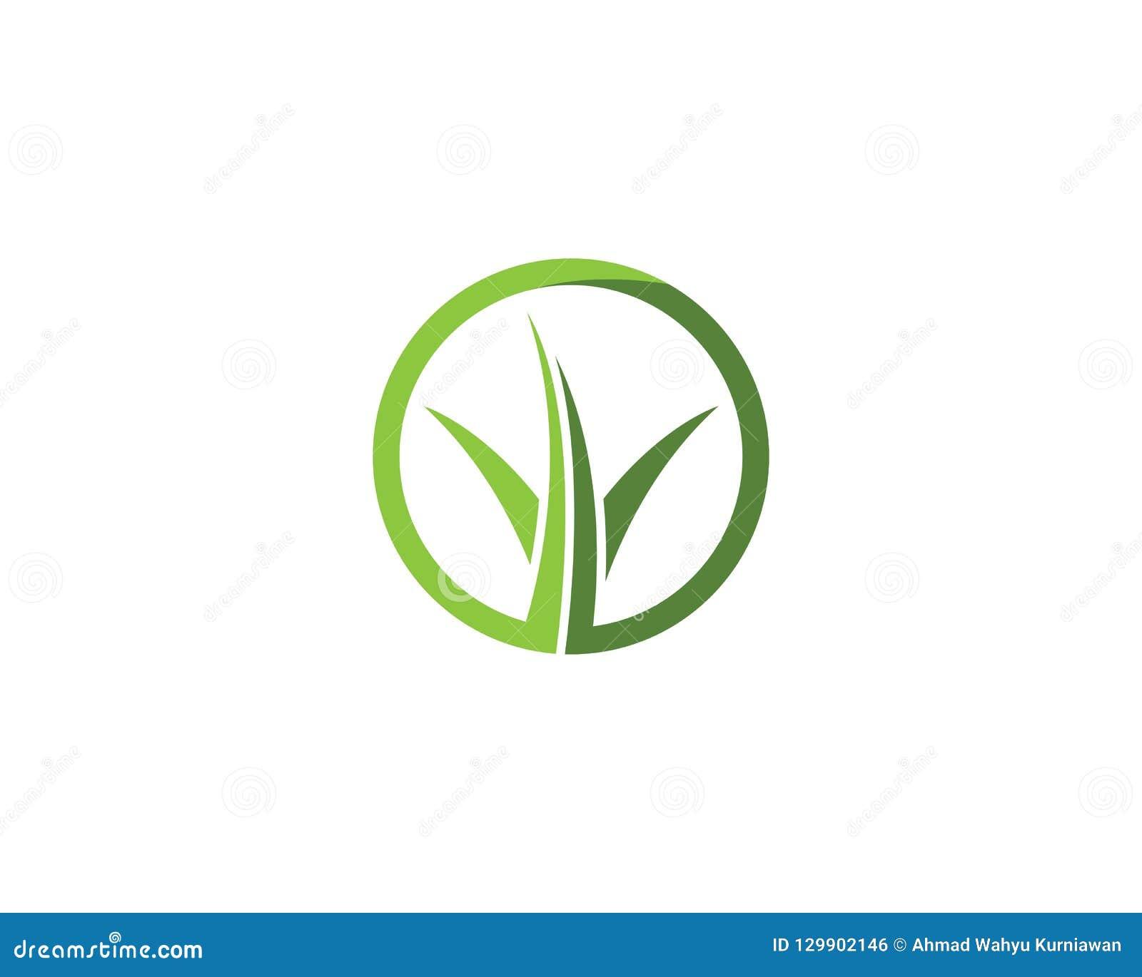 grass logo vector stock vector illustration of design 129902146 https www dreamstime com grass logo vector grass logo vector template image129902146