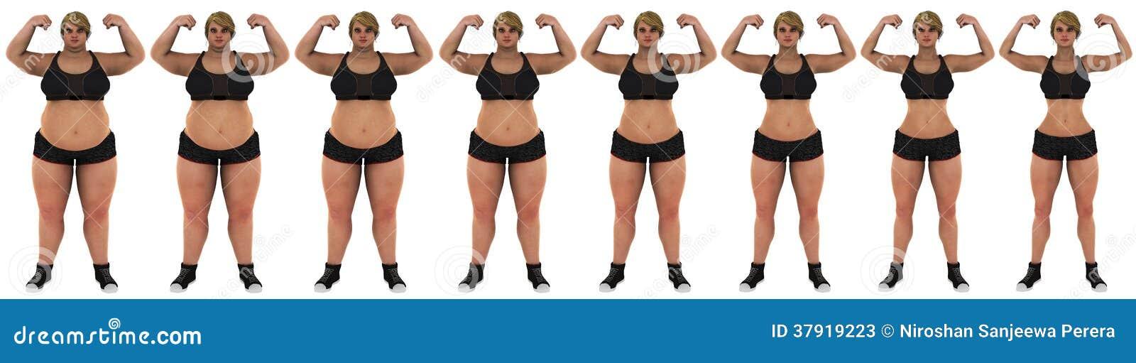 Il video come rapidamente perdere il peso in condizioni di casa in 10 kg in una settimana