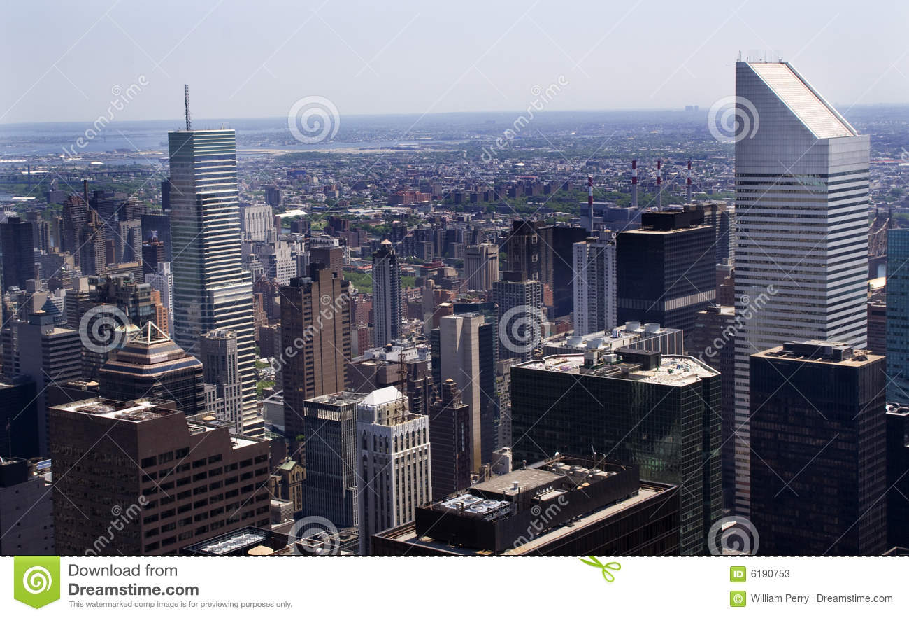 Gratte ciel new york city de construction de citi photos stock image 6190753 - Construction gratte ciel ...