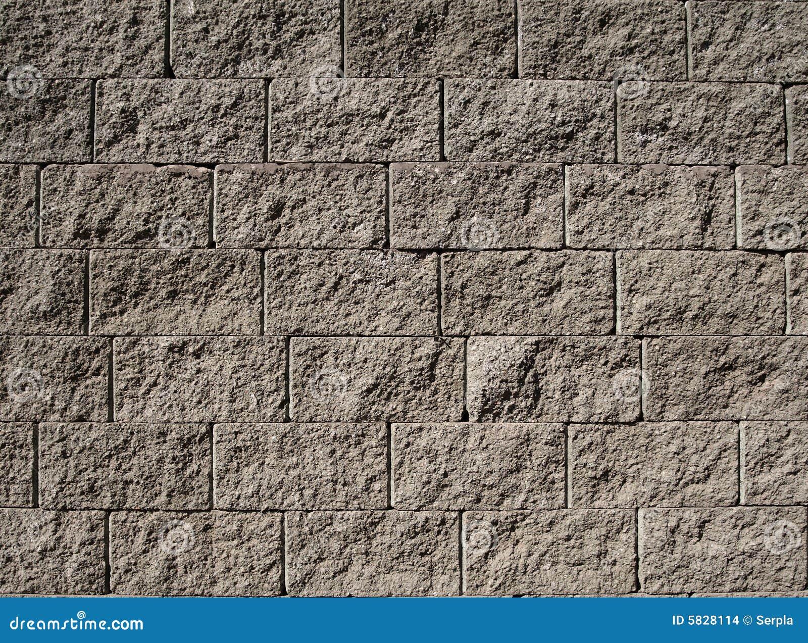 Graue Steinwand Stockbilder - Bild: 5828114