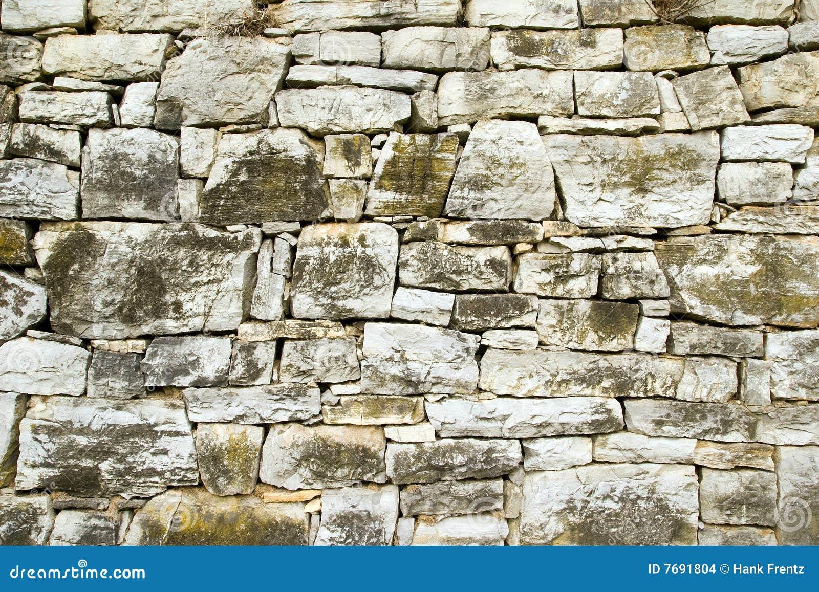 Graue steinwand stockbilder bild 7691804 - Graue steinwand ...