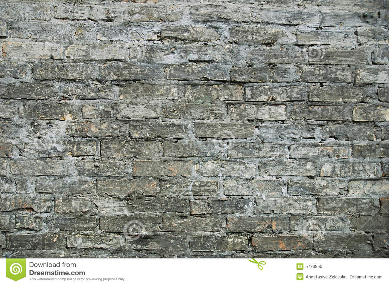Graue wand stockfoto   bild: 5793950