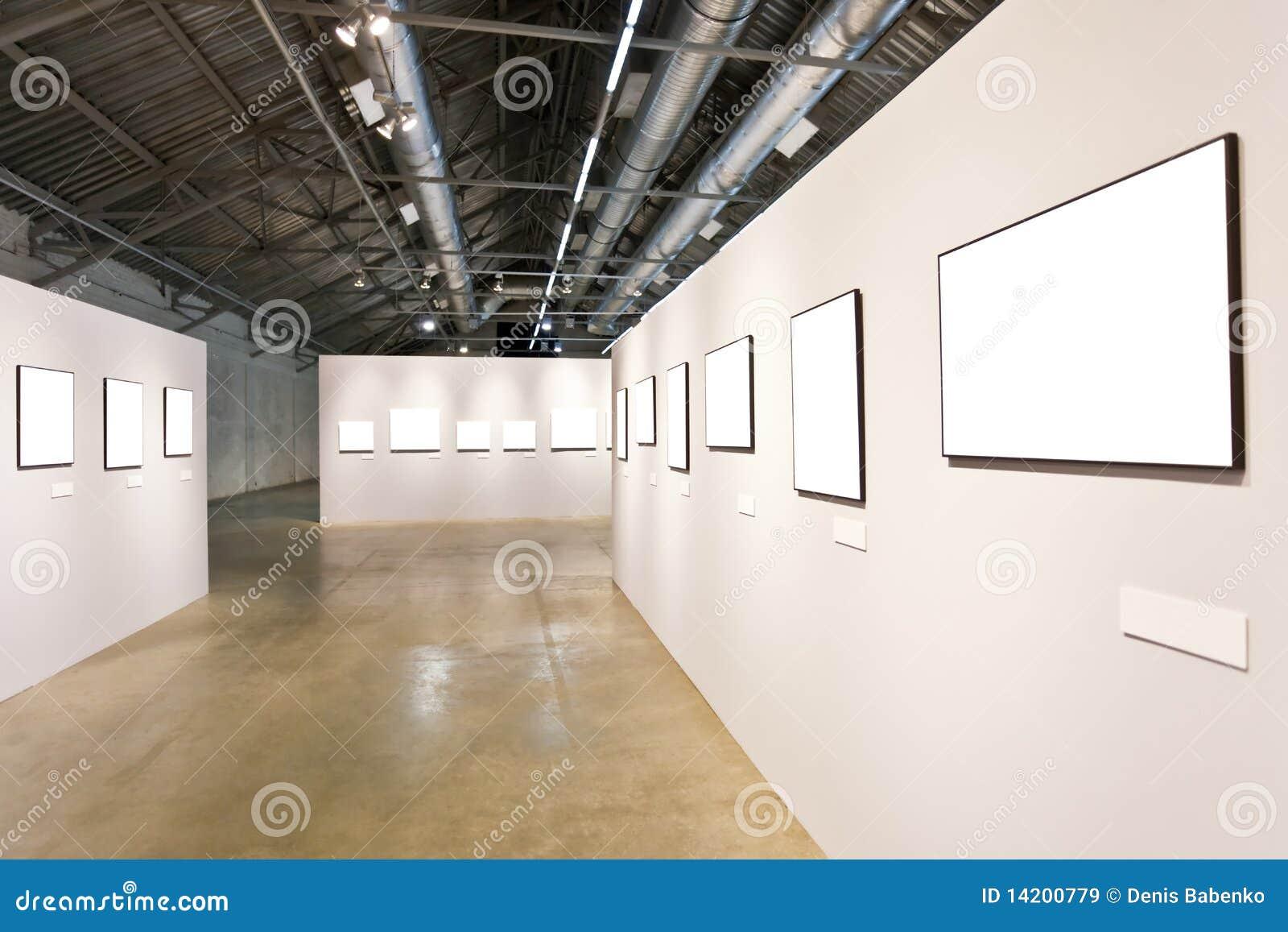 Graue Wände Mit Vielen Feldern Lizenzfreie Stockbilder - Bild ...