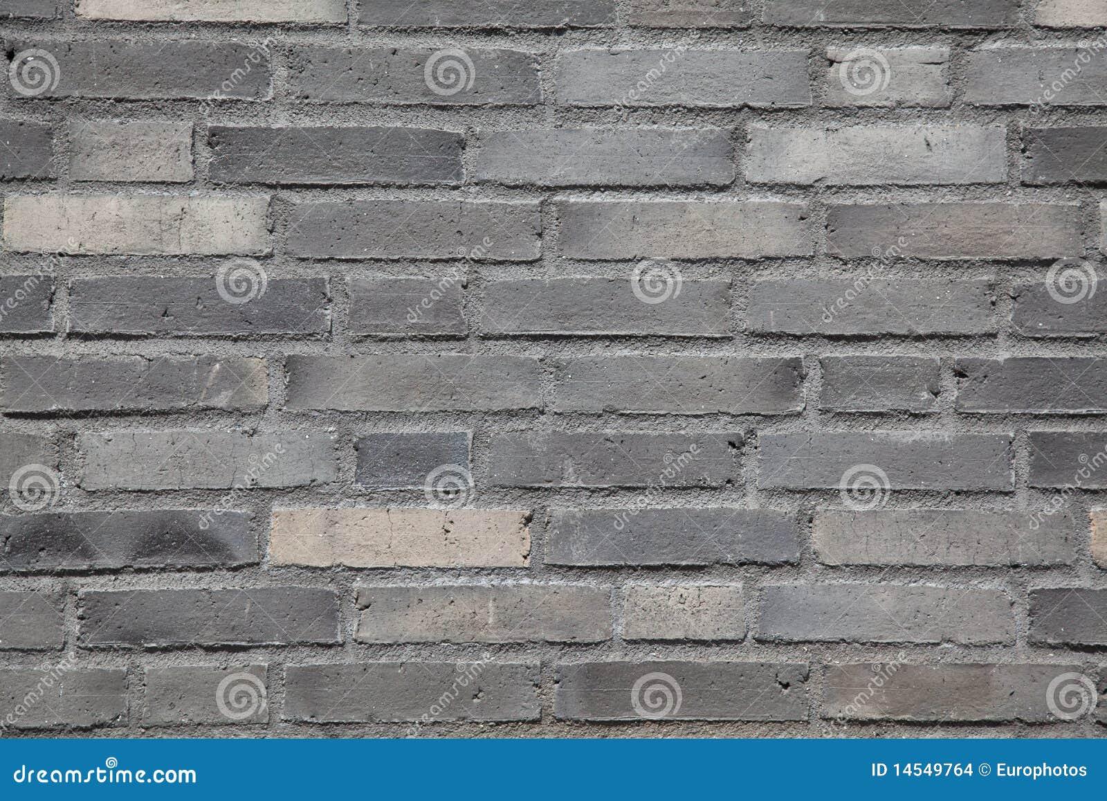 graue ziegelsteine stockbilder bild 14549764. Black Bedroom Furniture Sets. Home Design Ideas