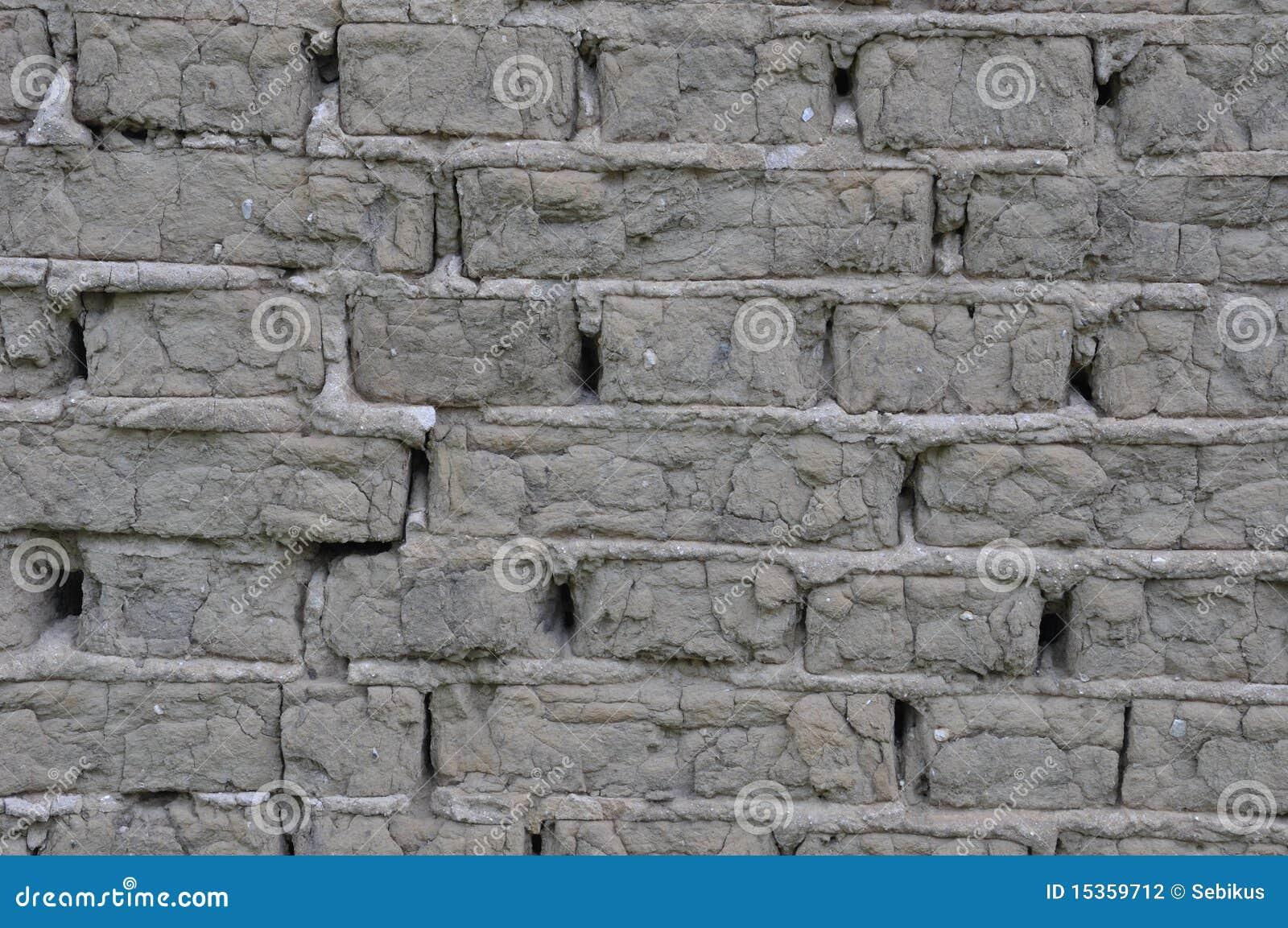 Graue ziegelsteine vom boden stockfoto bild 15359712 for Boden ziegelsteine