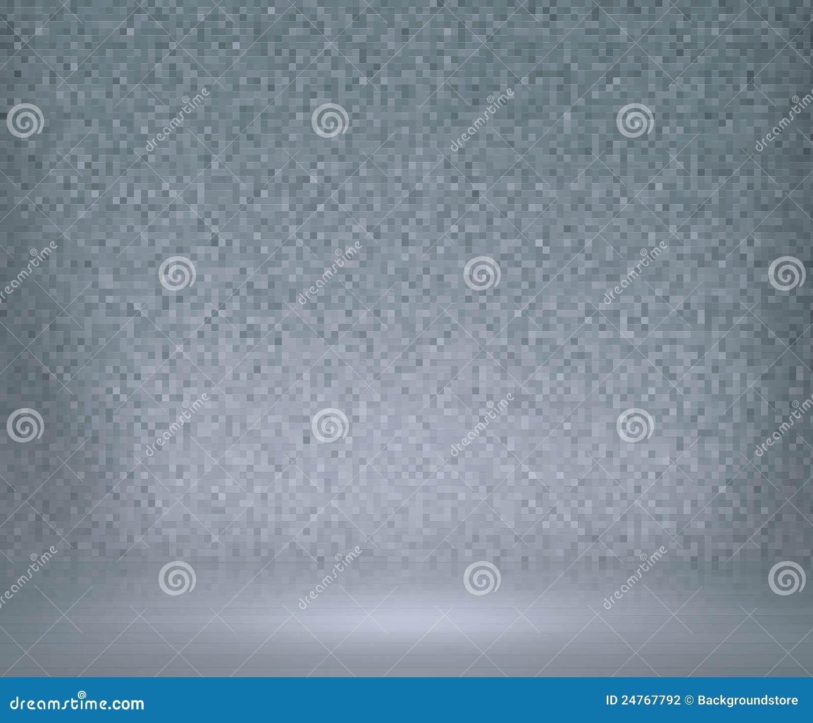 grauer mosaik-bad-hintergrund stockfotografie - bild: 24767792, Hause ideen